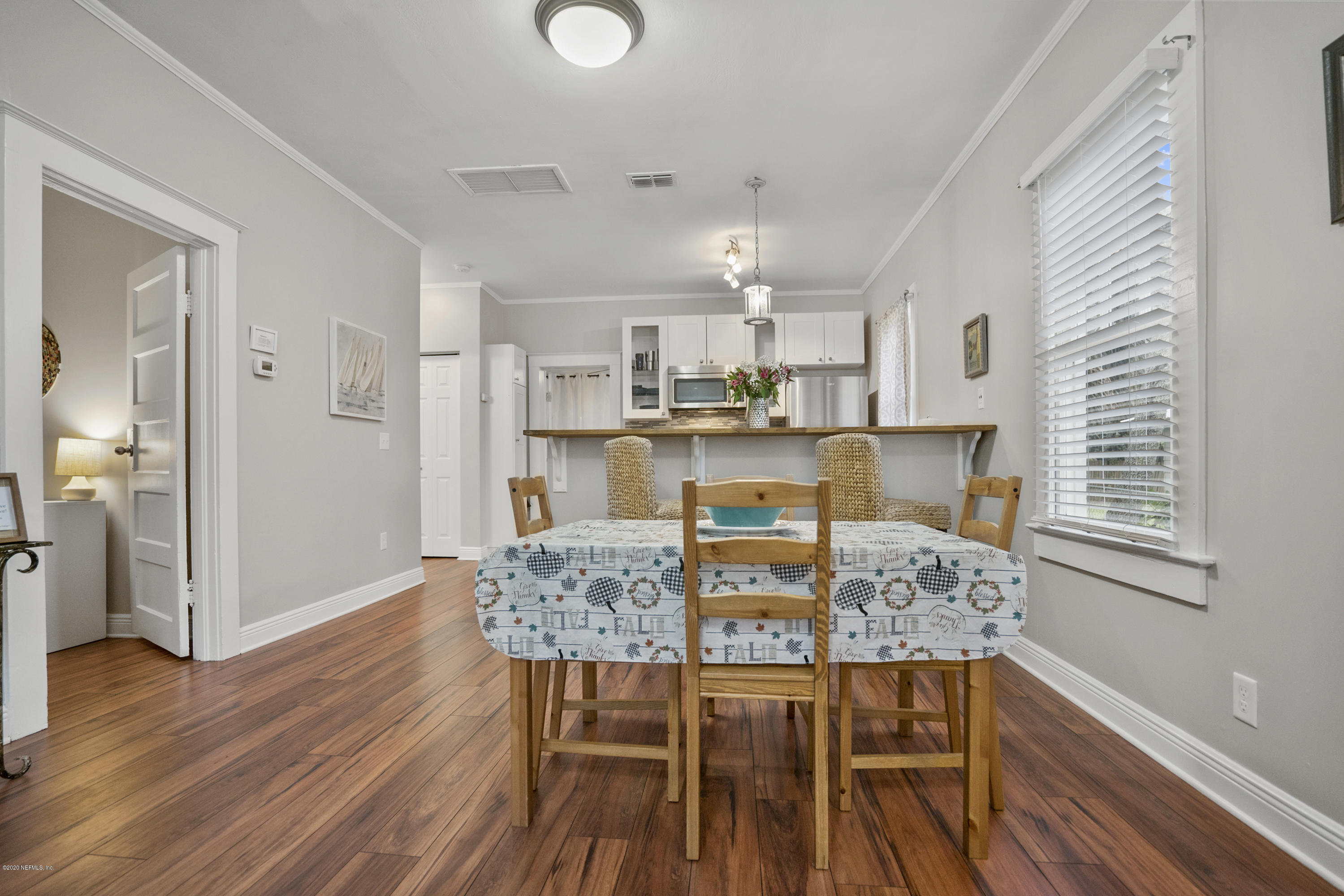 7 PARK, ST AUGUSTINE, FLORIDA 32084, 2 Bedrooms Bedrooms, ,1 BathroomBathrooms,Residential,For sale,PARK,1082224
