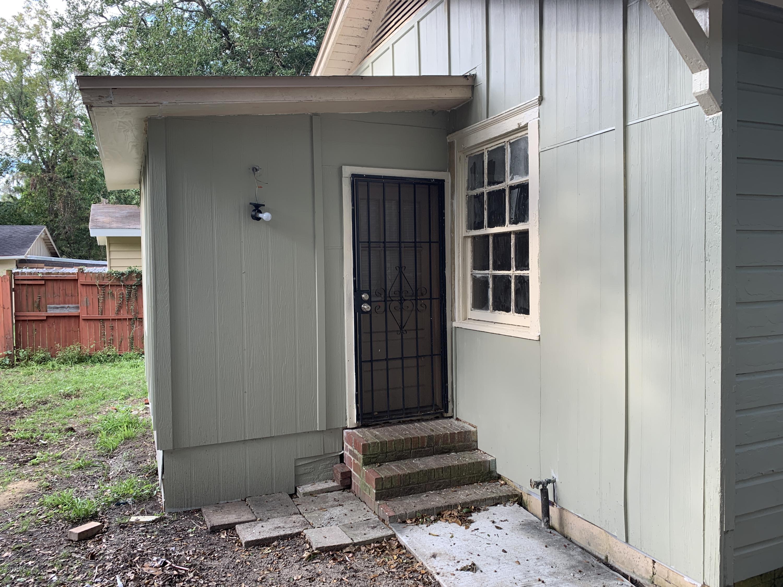 266 GREGORY, JACKSONVILLE, FLORIDA 32208, 2 Bedrooms Bedrooms, ,1 BathroomBathrooms,Rental,For Rent,GREGORY,1082234