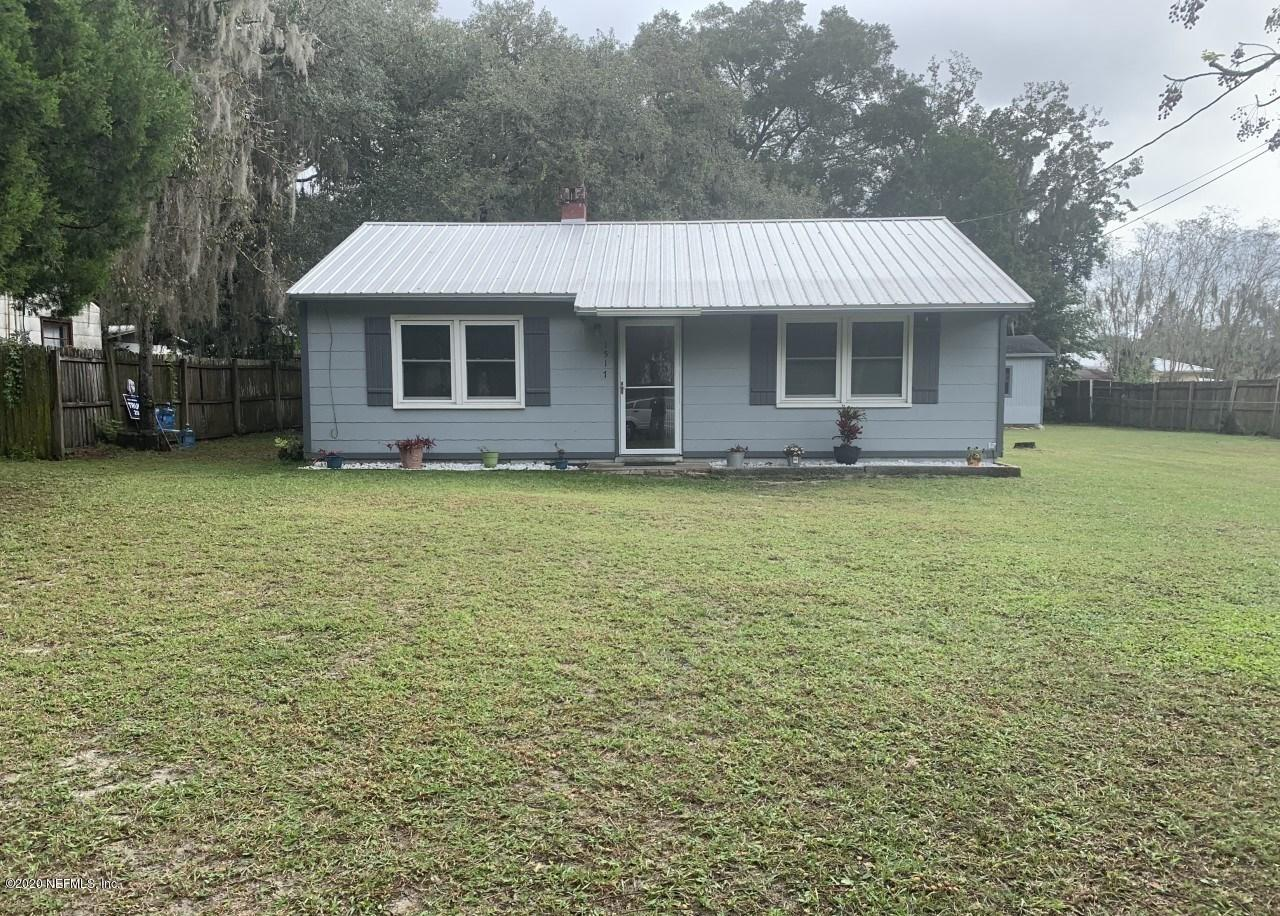 1517 CLEVELAND, PALATKA, FLORIDA 32177, 2 Bedrooms Bedrooms, ,1 BathroomBathrooms,Residential,For sale,CLEVELAND,1082245