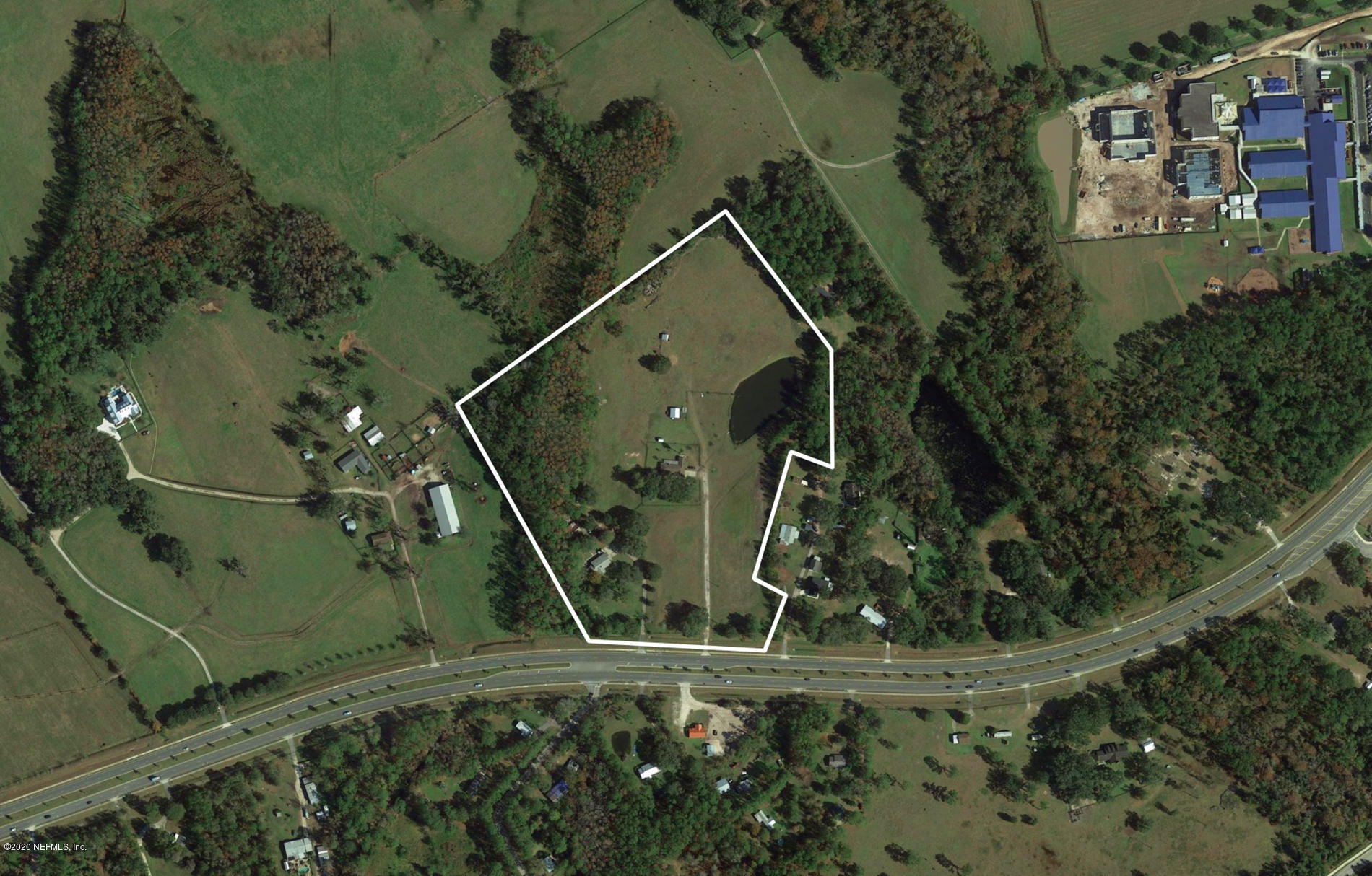 5680 STATE ROAD 16, ST AUGUSTINE, FLORIDA 32092, ,Commercial,For sale,STATE ROAD 16,1082566