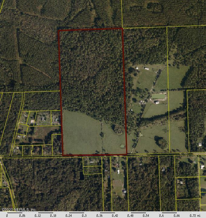 0 185TH, STARKE, FLORIDA 32091, ,Vacant land,For sale,185TH,1082271