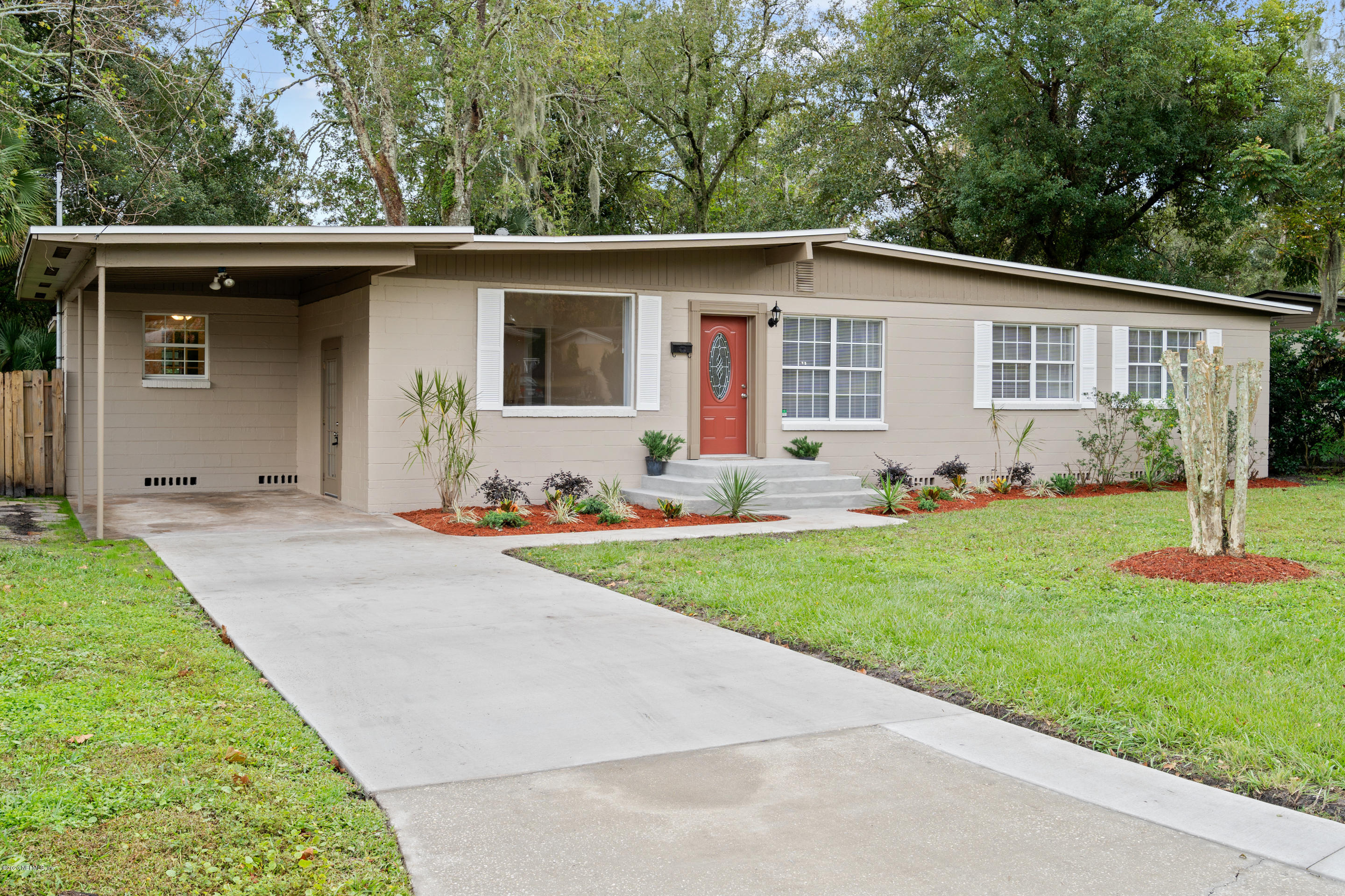 4006 CONGA, JACKSONVILLE, FLORIDA 32217, 3 Bedrooms Bedrooms, ,2 BathroomsBathrooms,Residential,For sale,CONGA,1081753