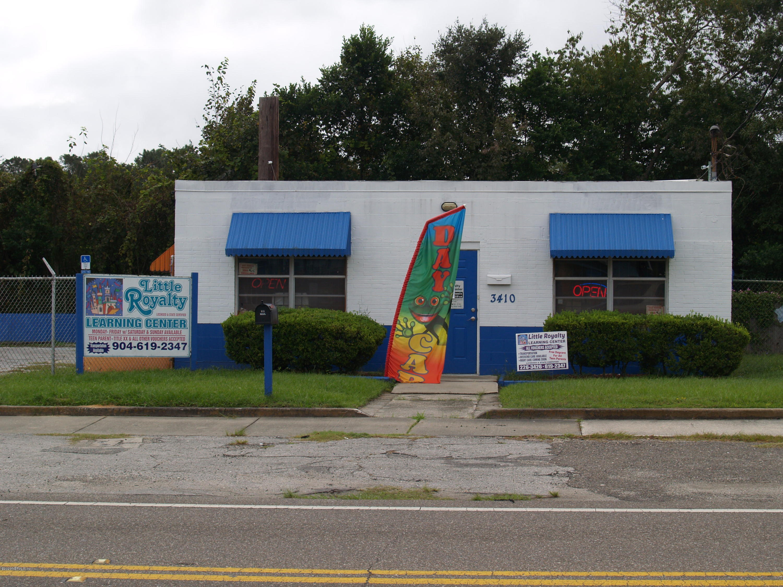 3410 WINTON, JACKSONVILLE, FLORIDA 32208, ,Commercial,For sale,WINTON,1082355