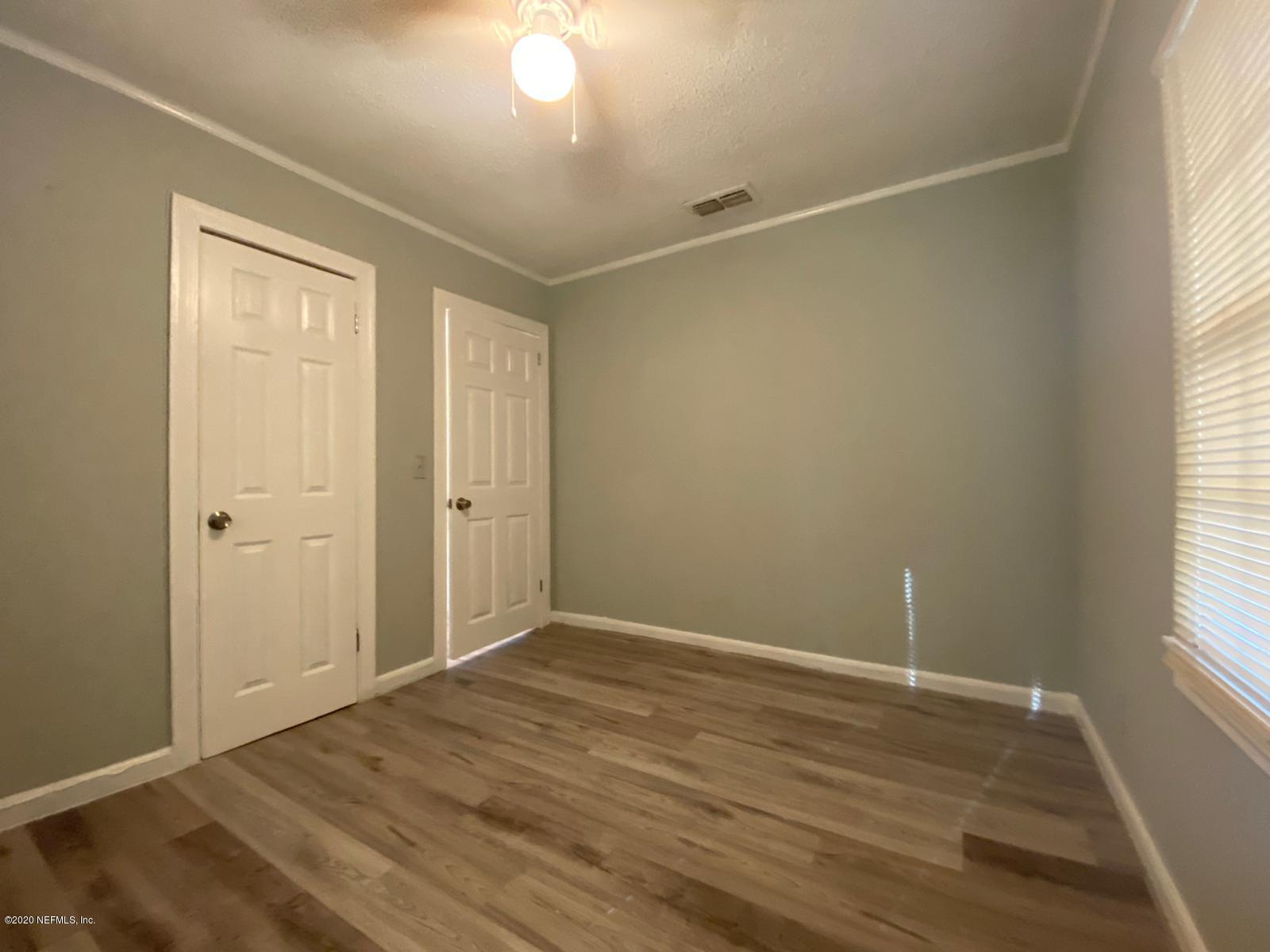 1076 ST CLAIR, JACKSONVILLE, FLORIDA 32254, 2 Bedrooms Bedrooms, ,1 BathroomBathrooms,Rental,For Rent,ST CLAIR,1082422