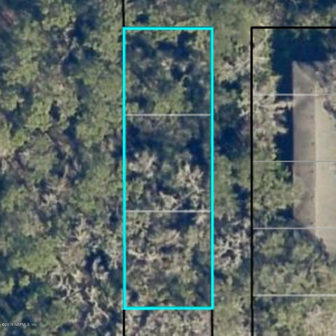 0 HARRIS, HASTINGS, FLORIDA 32145, ,Vacant land,For sale,HARRIS,1082428