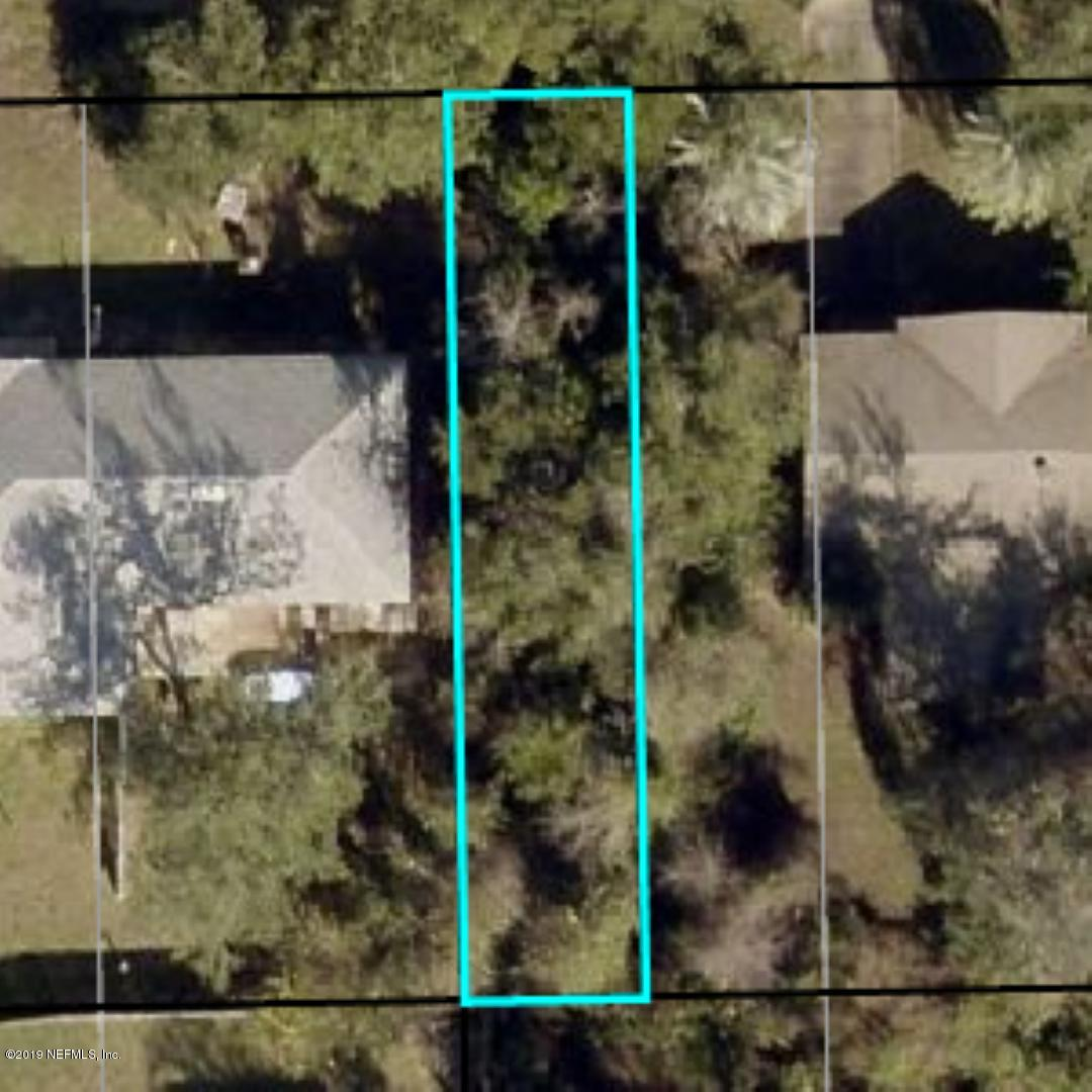136 MARTIN, ST AUGUSTINE, FLORIDA 32086, ,Vacant land,For sale,MARTIN,1082431
