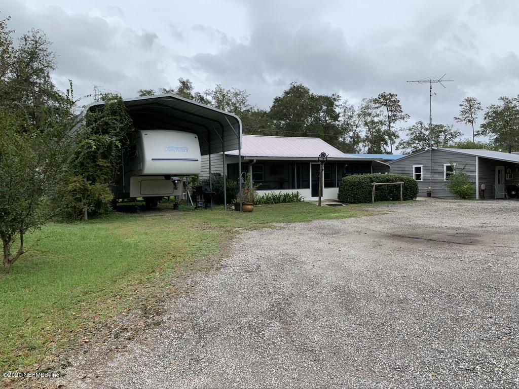 14940 75TH, STARKE, FLORIDA 32091, 3 Bedrooms Bedrooms, ,2 BathroomsBathrooms,Residential,For sale,75TH,1082432