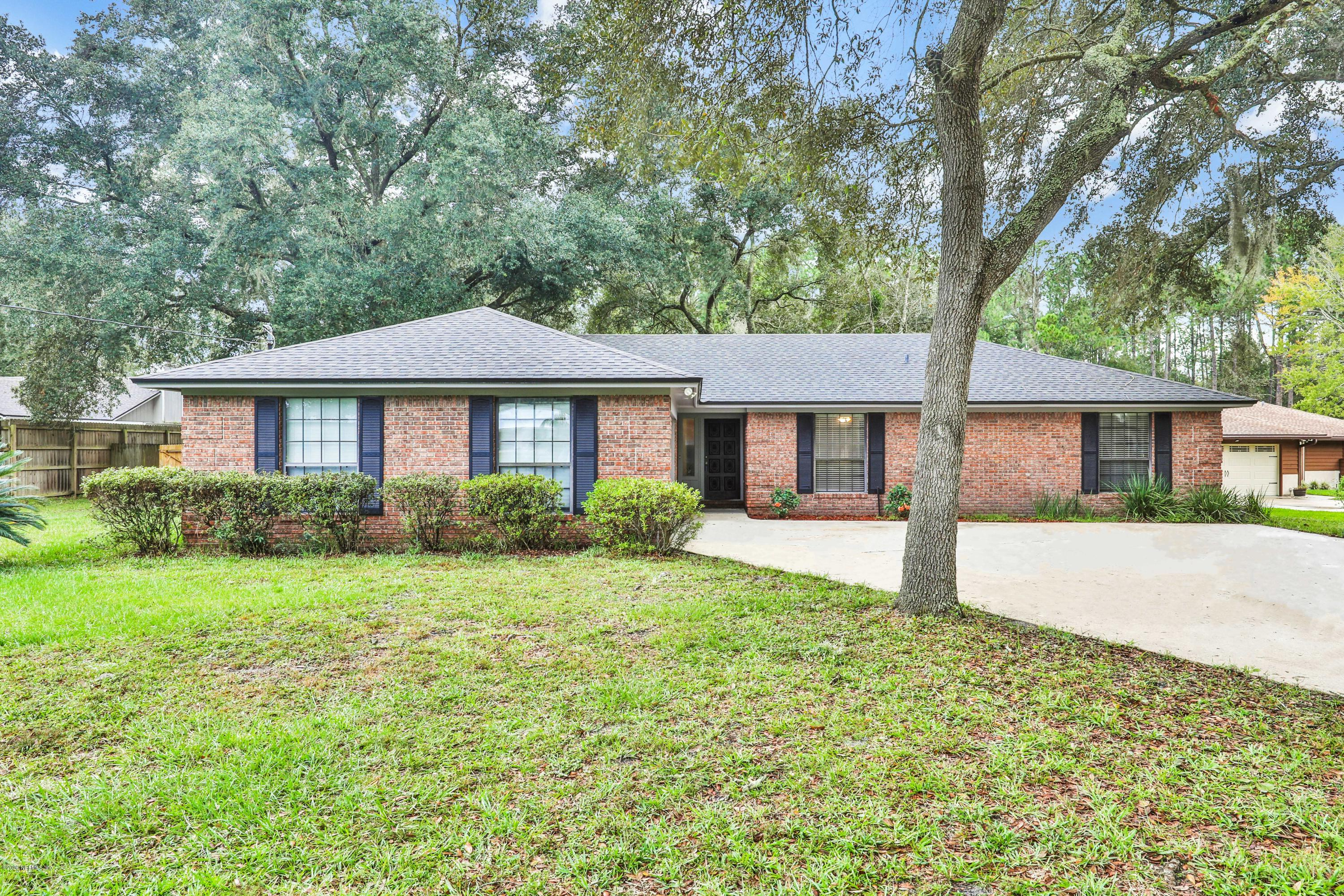 1250 MORNING DOVE, ST JOHNS, FLORIDA 32259, 3 Bedrooms Bedrooms, ,2 BathroomsBathrooms,Residential,For sale,MORNING DOVE,1082490