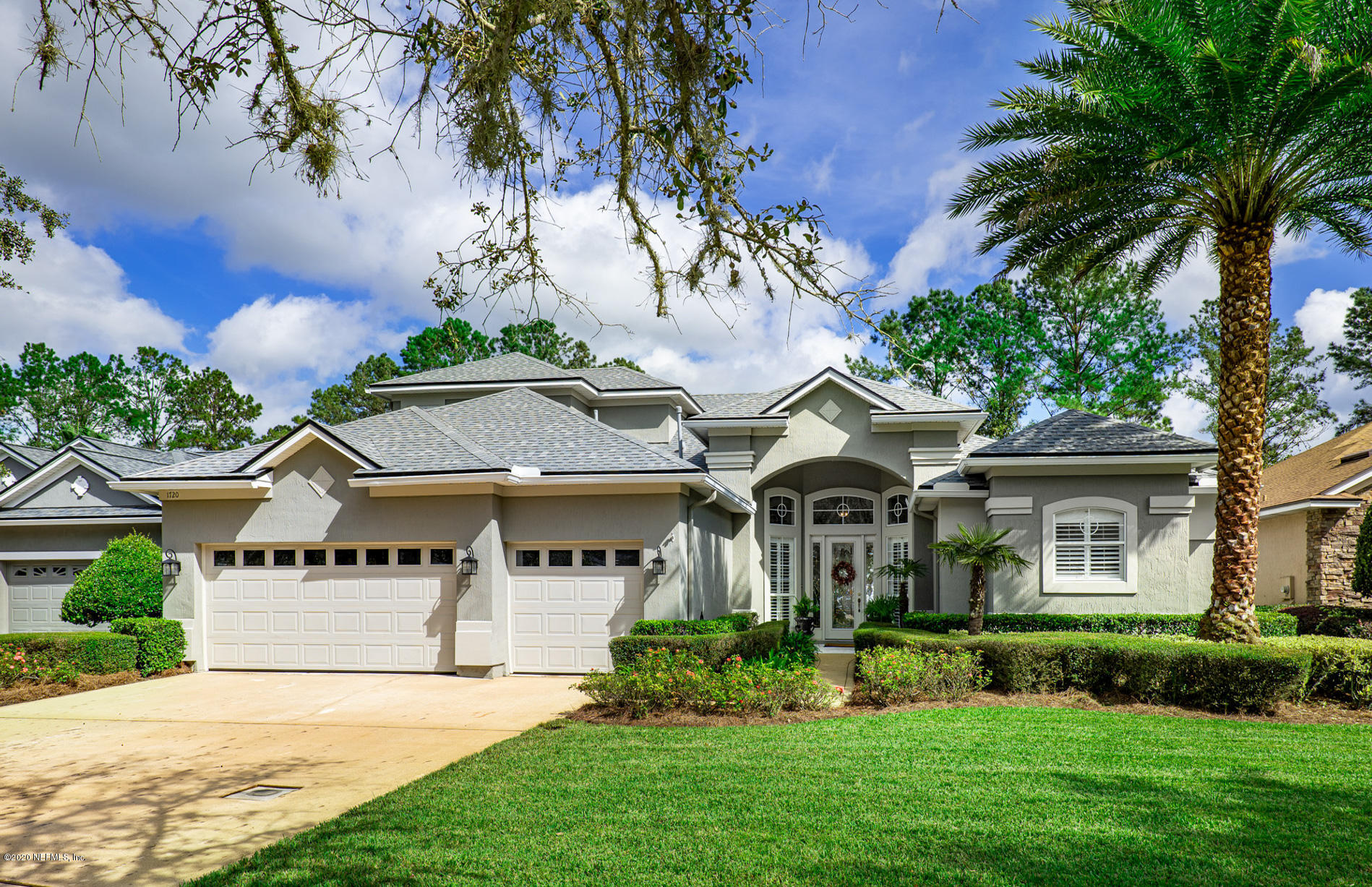 1720 COBBLESTONE, ST AUGUSTINE, FLORIDA 32092, 4 Bedrooms Bedrooms, ,4 BathroomsBathrooms,Residential,For sale,COBBLESTONE,1082570