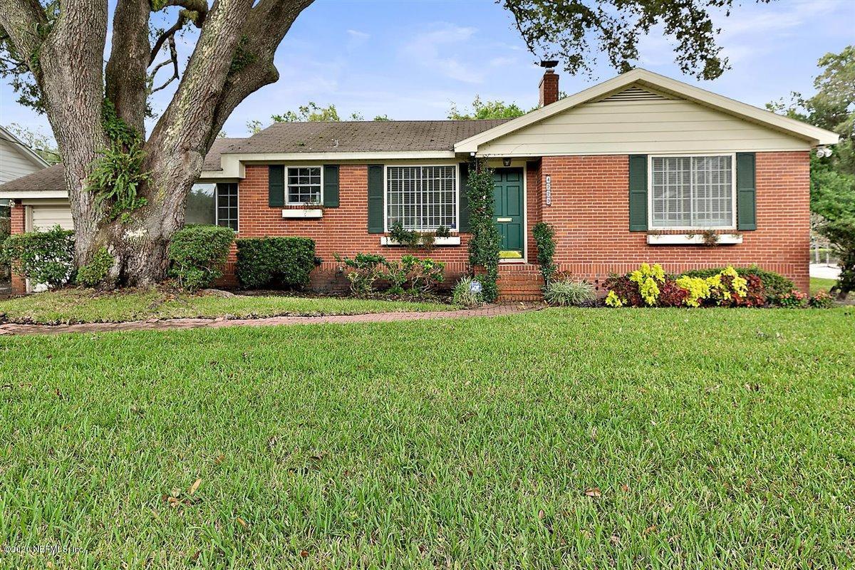 4229 BIRMINGHAM, JACKSONVILLE, FLORIDA 32207, 3 Bedrooms Bedrooms, ,1 BathroomBathrooms,Residential,For sale,BIRMINGHAM,1082858