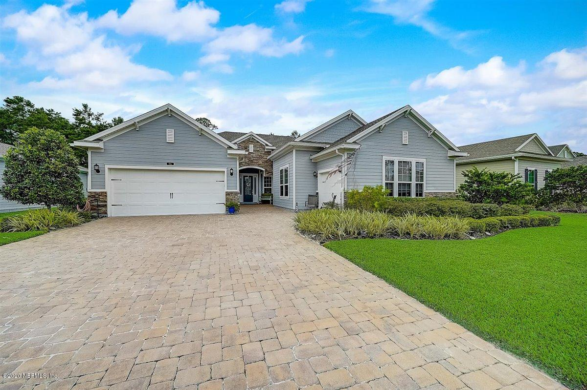 96 ENREDE, ST AUGUSTINE, FLORIDA 32095, 5 Bedrooms Bedrooms, ,5 BathroomsBathrooms,Residential,For sale,ENREDE,1082627