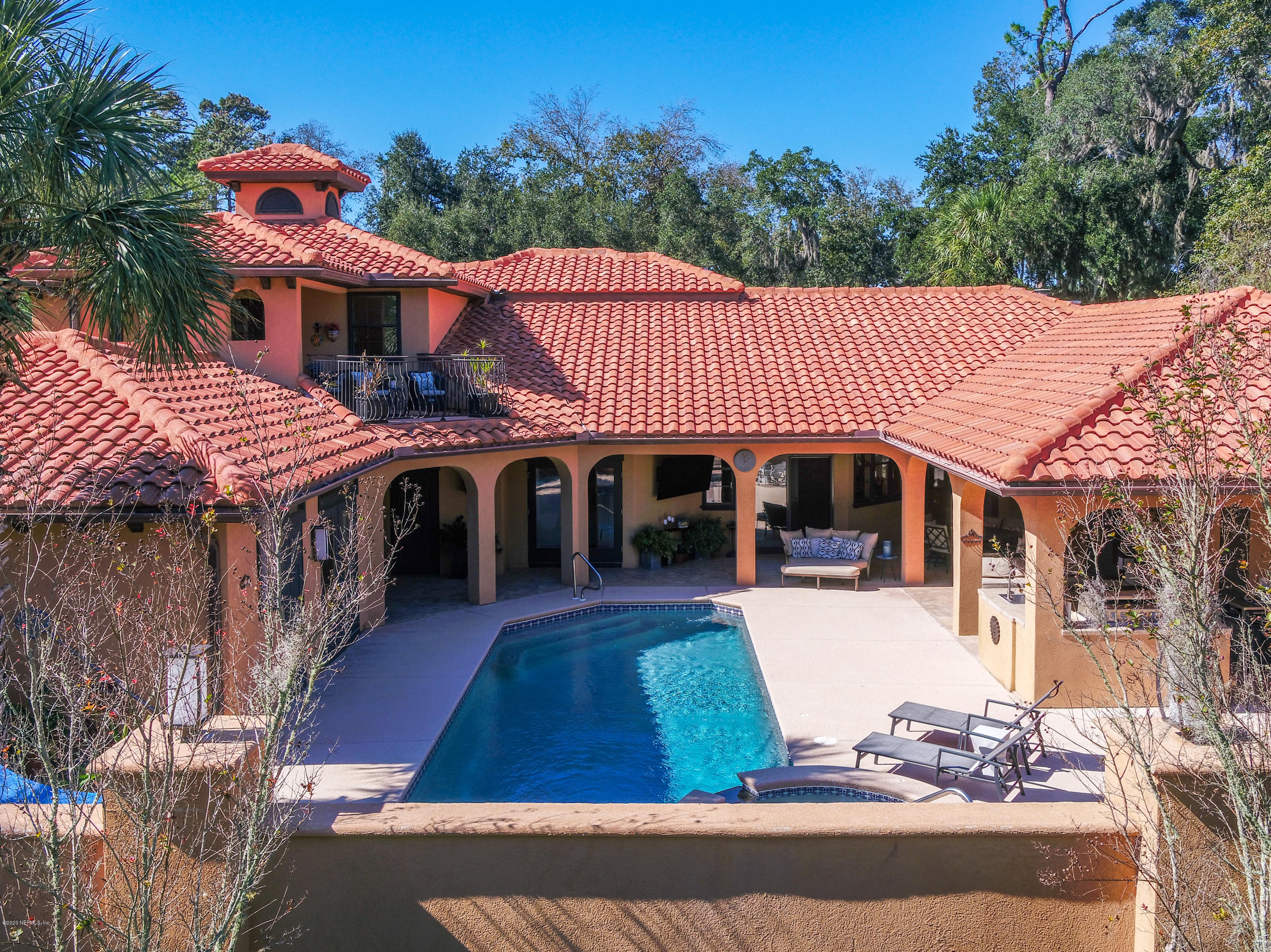 96022 HEATH POINT, FERNANDINA BEACH, FLORIDA 32034, 4 Bedrooms Bedrooms, ,4 BathroomsBathrooms,Residential,For sale,HEATH POINT,1082617