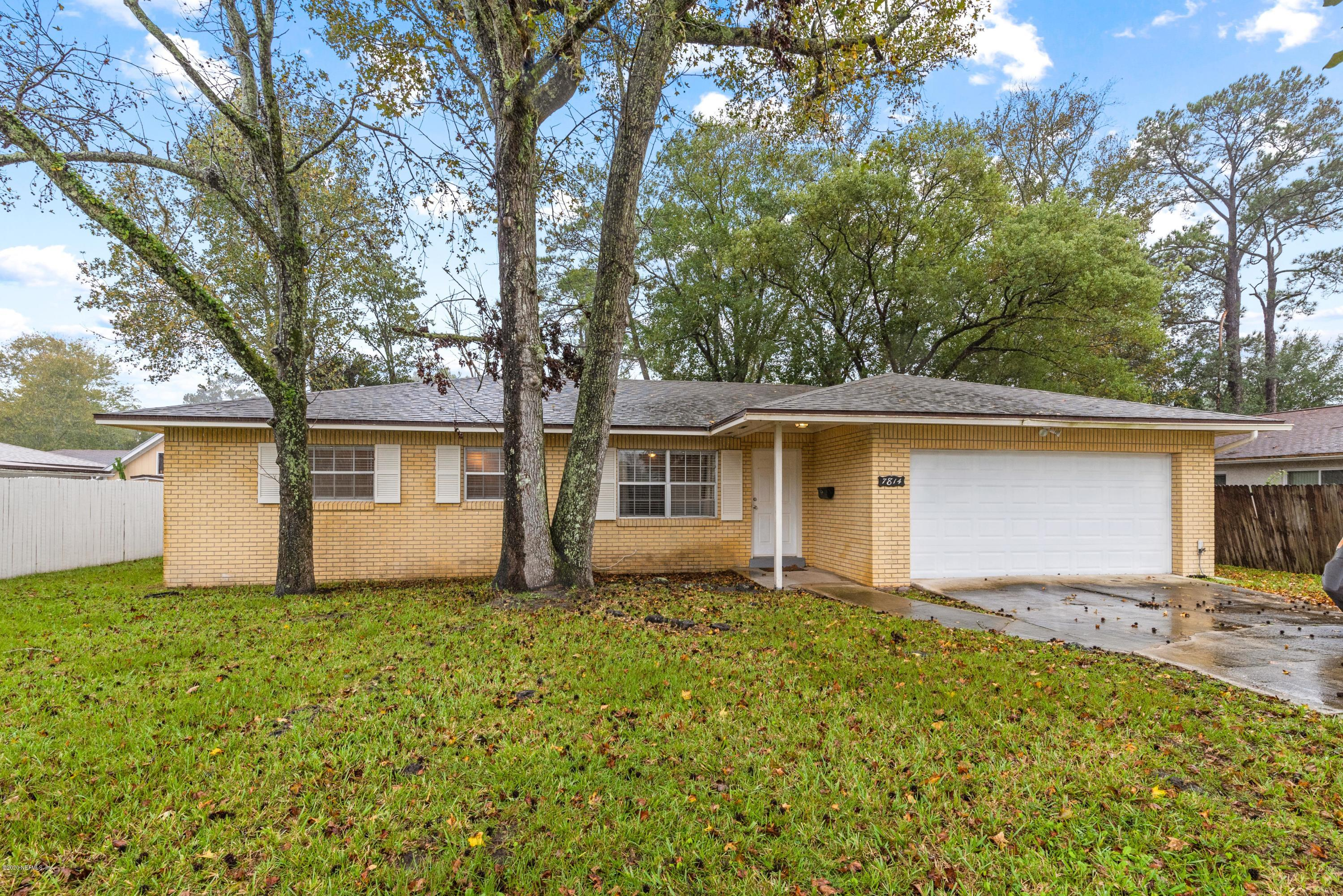 7814 PRAVER, JACKSONVILLE, FLORIDA 32217, 3 Bedrooms Bedrooms, ,2 BathroomsBathrooms,Rental,For Rent,PRAVER,1082651