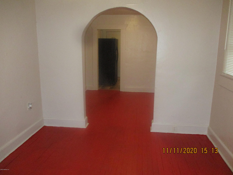 1552 19TH, JACKSONVILLE, FLORIDA 32209, 2 Bedrooms Bedrooms, ,2 BathroomsBathrooms,Rental,For Rent,19TH,1082656
