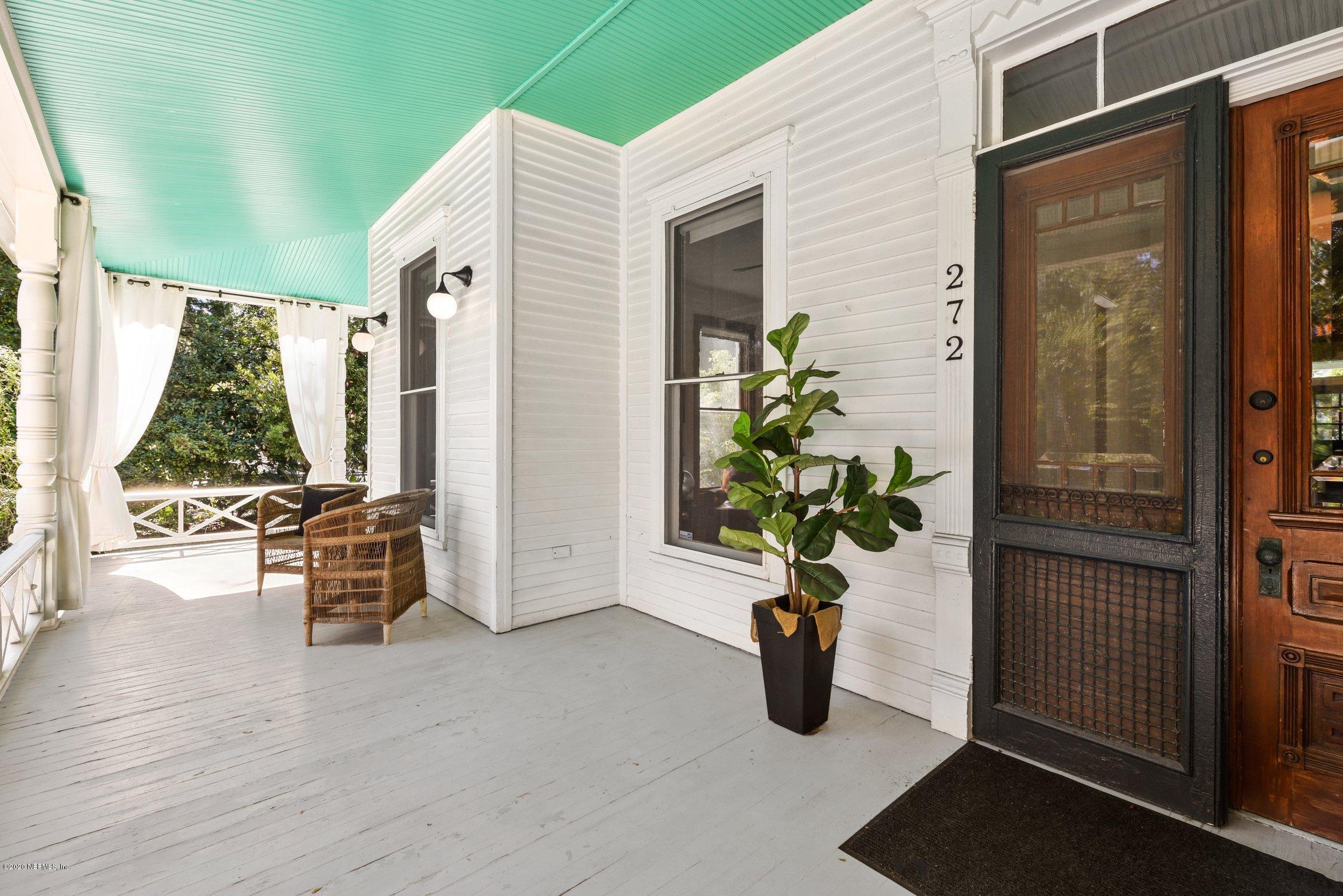 272 ST GEORGE, ST AUGUSTINE, FLORIDA 32084, 5 Bedrooms Bedrooms, ,4 BathroomsBathrooms,Residential,For sale,ST GEORGE,1082913