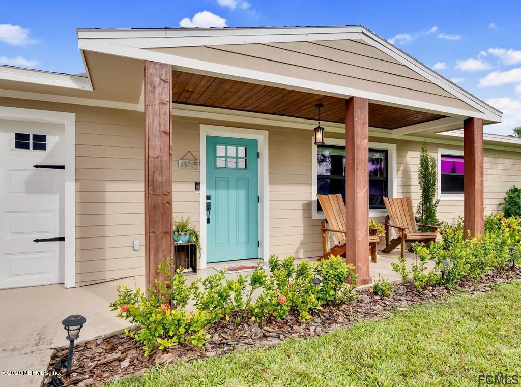 1911 FLAGLER, FLAGLER BEACH, FLORIDA 32136, 3 Bedrooms Bedrooms, ,2 BathroomsBathrooms,Residential,For sale,FLAGLER,1082713