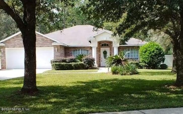 11064 HOLTON, JACKSONVILLE, FLORIDA 32219, 4 Bedrooms Bedrooms, ,2 BathroomsBathrooms,Residential,For sale,HOLTON,1082776