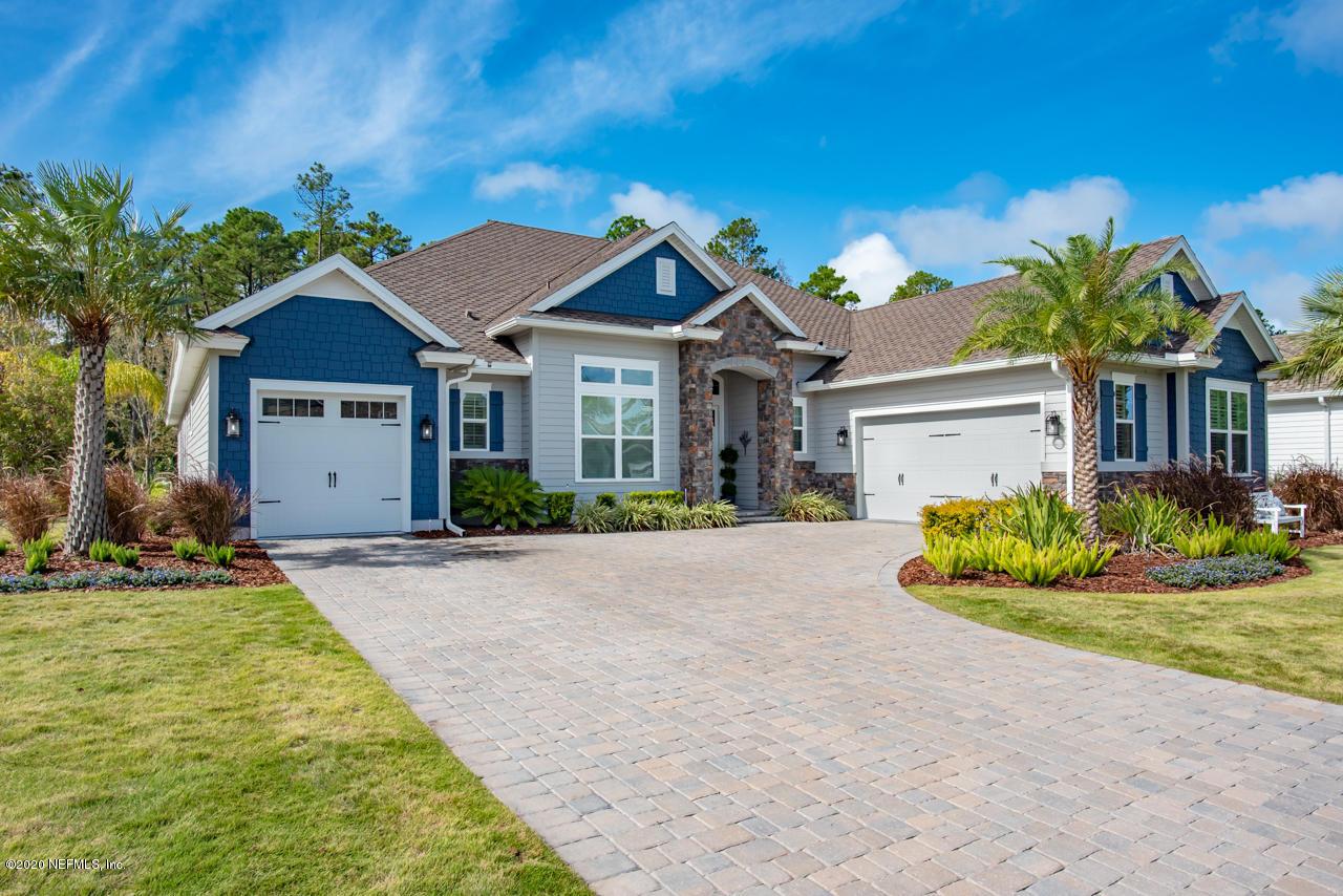 33 CROSS BRANCH, PONTE VEDRA, FLORIDA 32081, 4 Bedrooms Bedrooms, ,4 BathroomsBathrooms,Residential,For sale,CROSS BRANCH,1082768