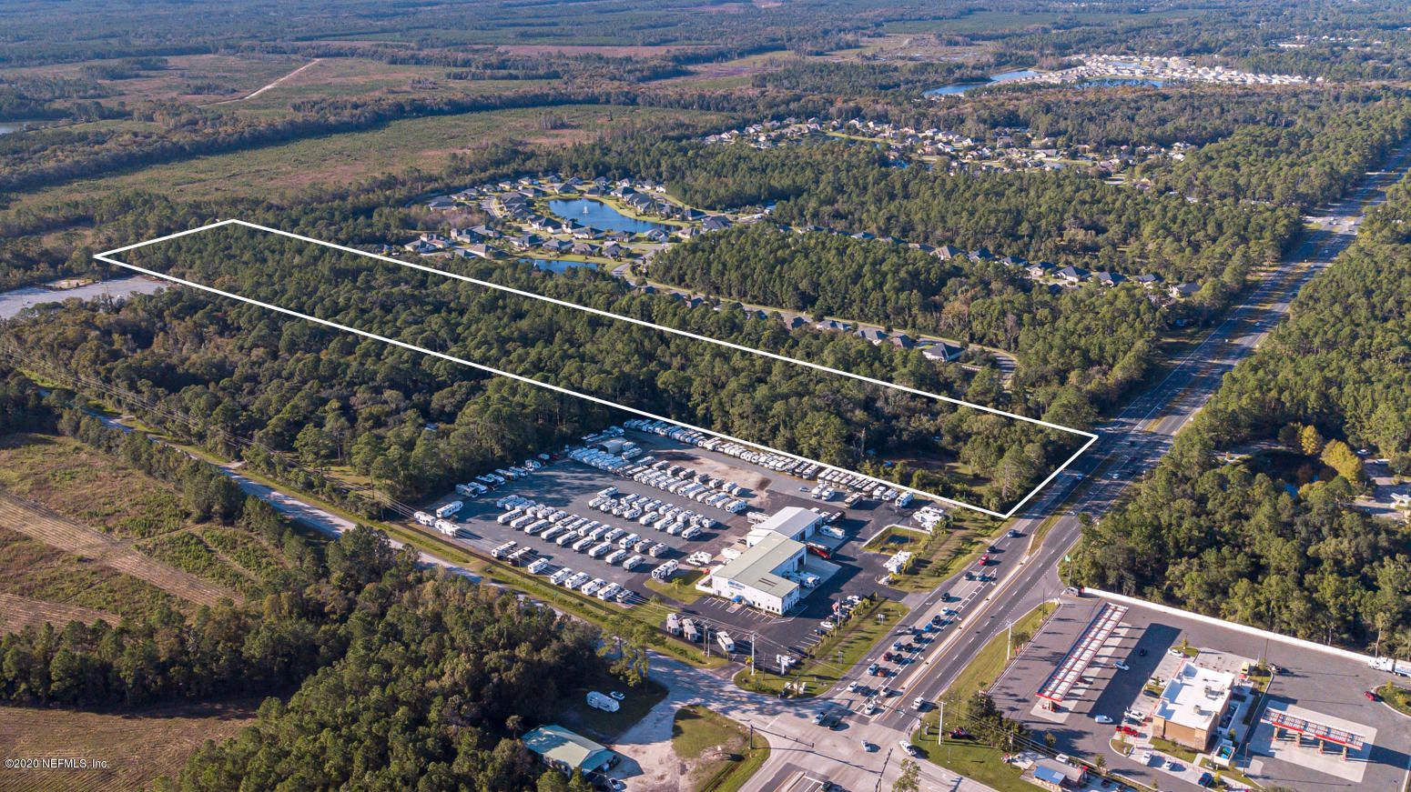 6695 US HIGHWAY 1, ST AUGUSTINE, FLORIDA 32086, ,Commercial,For sale,US HIGHWAY 1,1082753