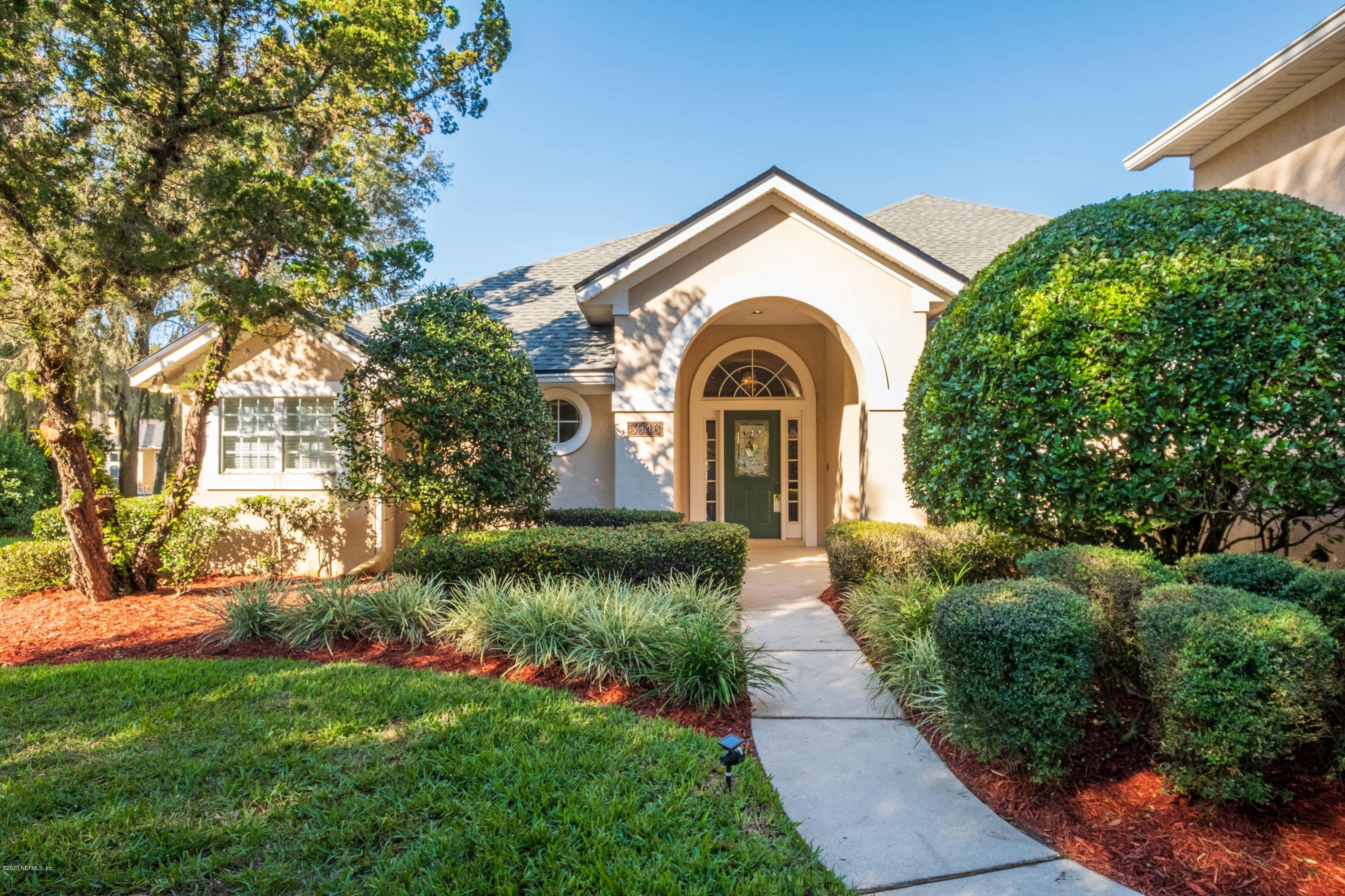 3946 CATTAIL POND, JACKSONVILLE, FLORIDA 32224, 4 Bedrooms Bedrooms, ,4 BathroomsBathrooms,Residential,For sale,CATTAIL POND,1082830