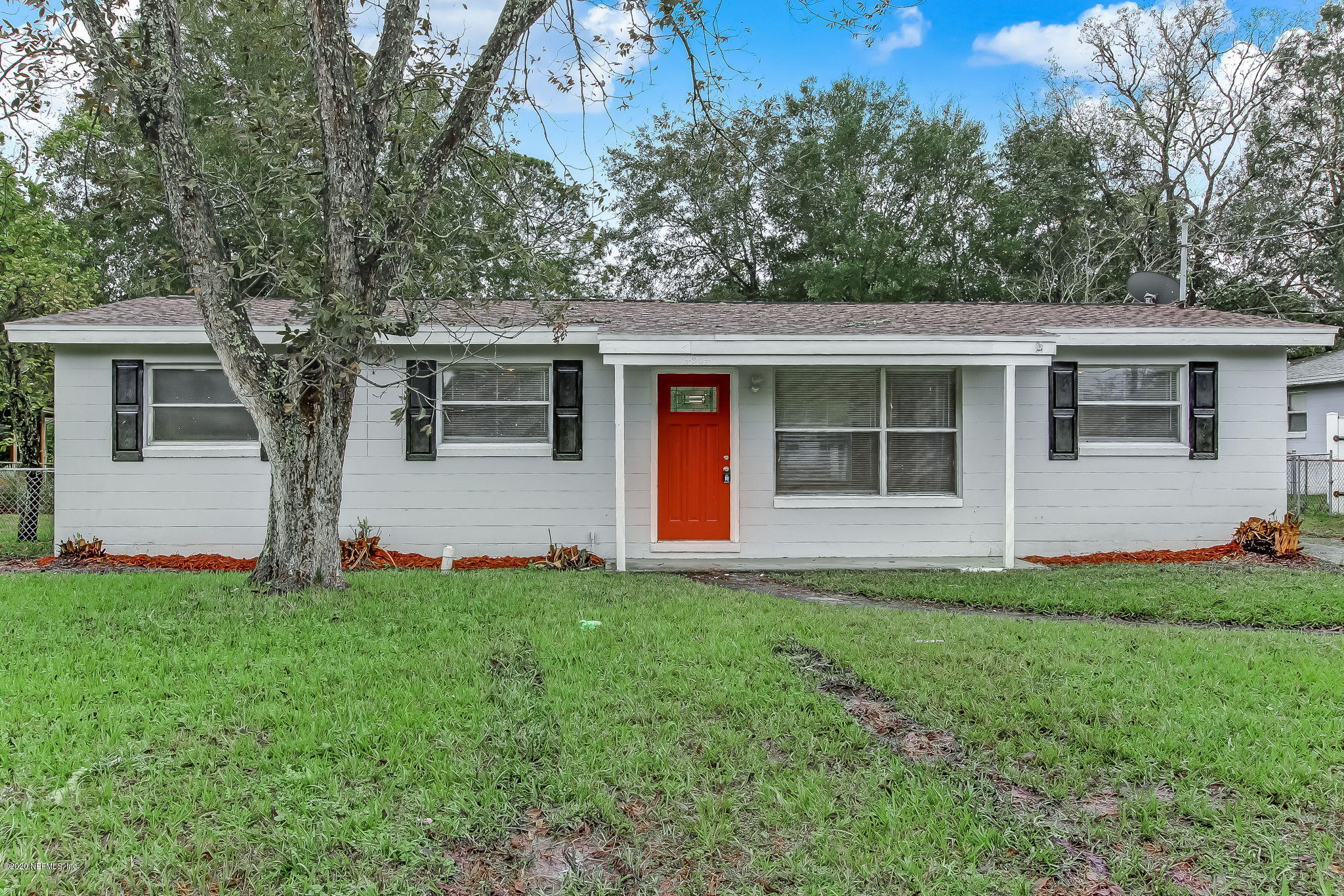 4904 DONCASTER, JACKSONVILLE, FLORIDA 32208, 4 Bedrooms Bedrooms, ,2 BathroomsBathrooms,Residential,For sale,DONCASTER,1082823