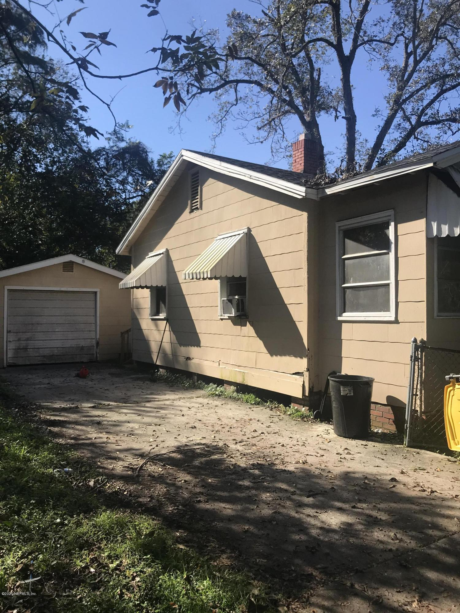 1010 31ST, JACKSONVILLE, FLORIDA 32209, 2 Bedrooms Bedrooms, ,1 BathroomBathrooms,Residential,For sale,31ST,1016928