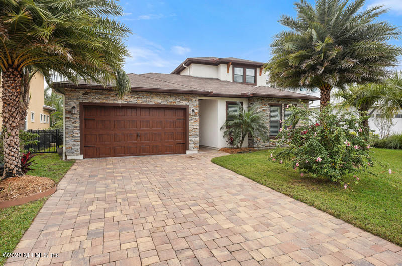 204 AVE C, PONTE VEDRA BEACH, FLORIDA 32082, 4 Bedrooms Bedrooms, ,4 BathroomsBathrooms,Residential,For sale,AVE C,1081187