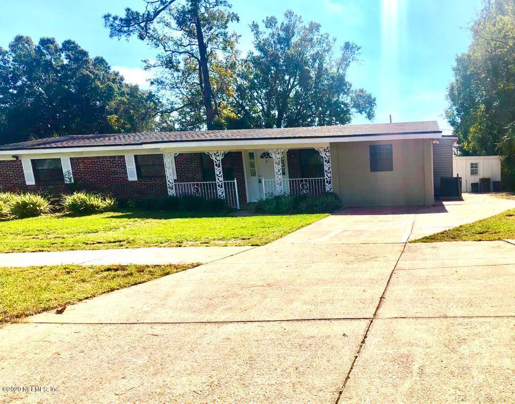 6252 BARNES, JACKSONVILLE, FLORIDA 32216, 4 Bedrooms Bedrooms, ,3 BathroomsBathrooms,Residential,For sale,BARNES,1082881