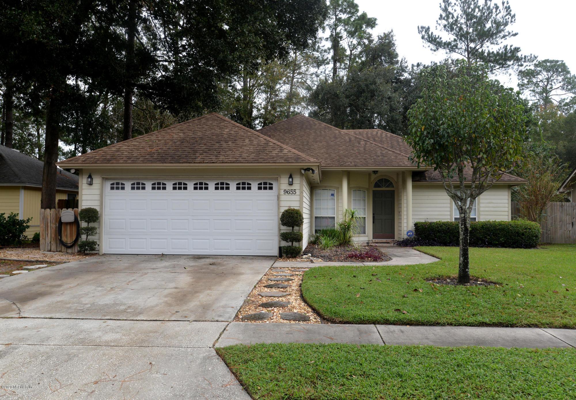 9655 BAYOU BLUFF, JACKSONVILLE, FLORIDA 32257, 3 Bedrooms Bedrooms, ,2 BathroomsBathrooms,Residential,For sale,BAYOU BLUFF,1082638