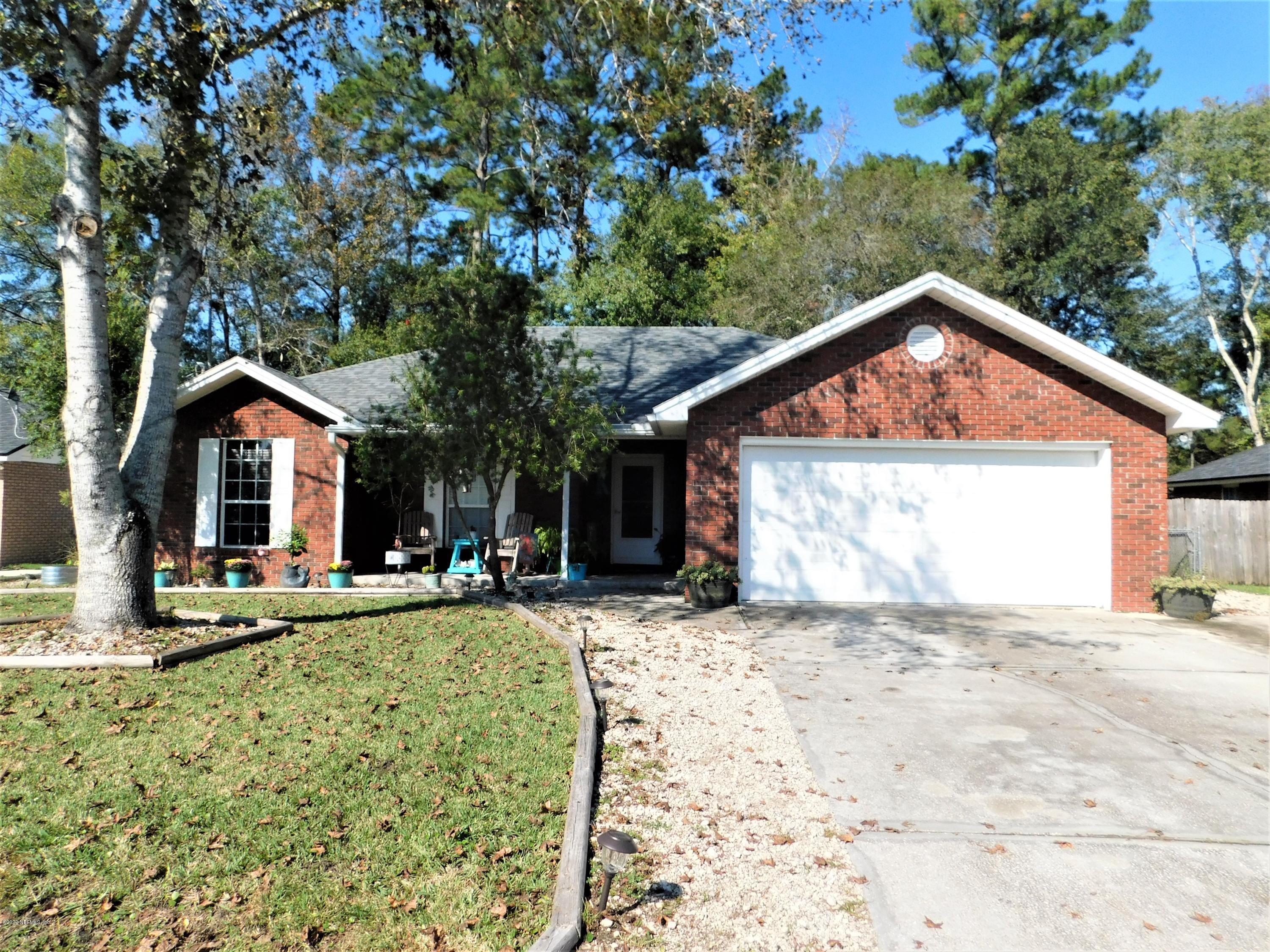 45080 ROBINWOOD, CALLAHAN, FLORIDA 32011, 4 Bedrooms Bedrooms, ,2 BathroomsBathrooms,Residential,For sale,ROBINWOOD,1082903