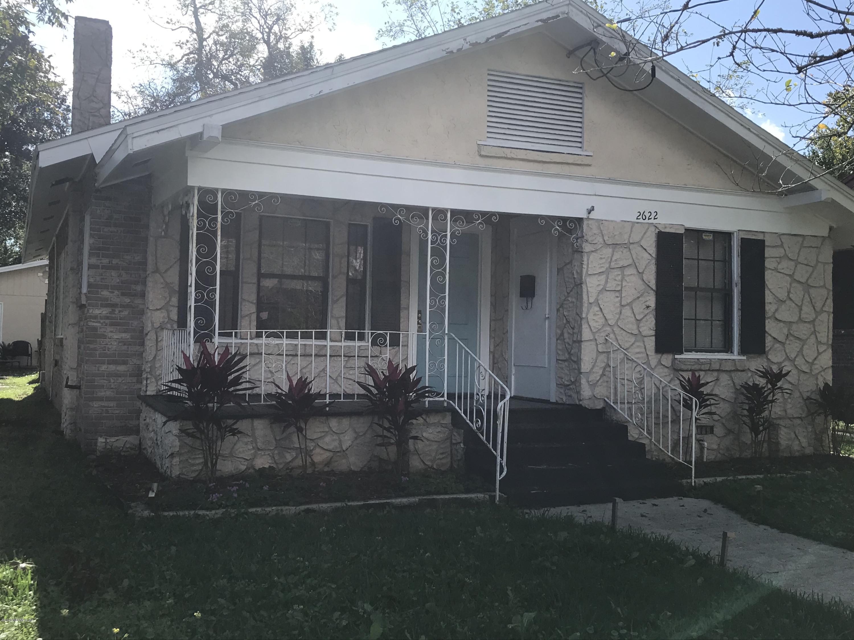 2622 COLLEGE, JACKSONVILLE, FLORIDA 32204, 3 Bedrooms Bedrooms, ,2 BathroomsBathrooms,Rental,For Rent,COLLEGE,1082832