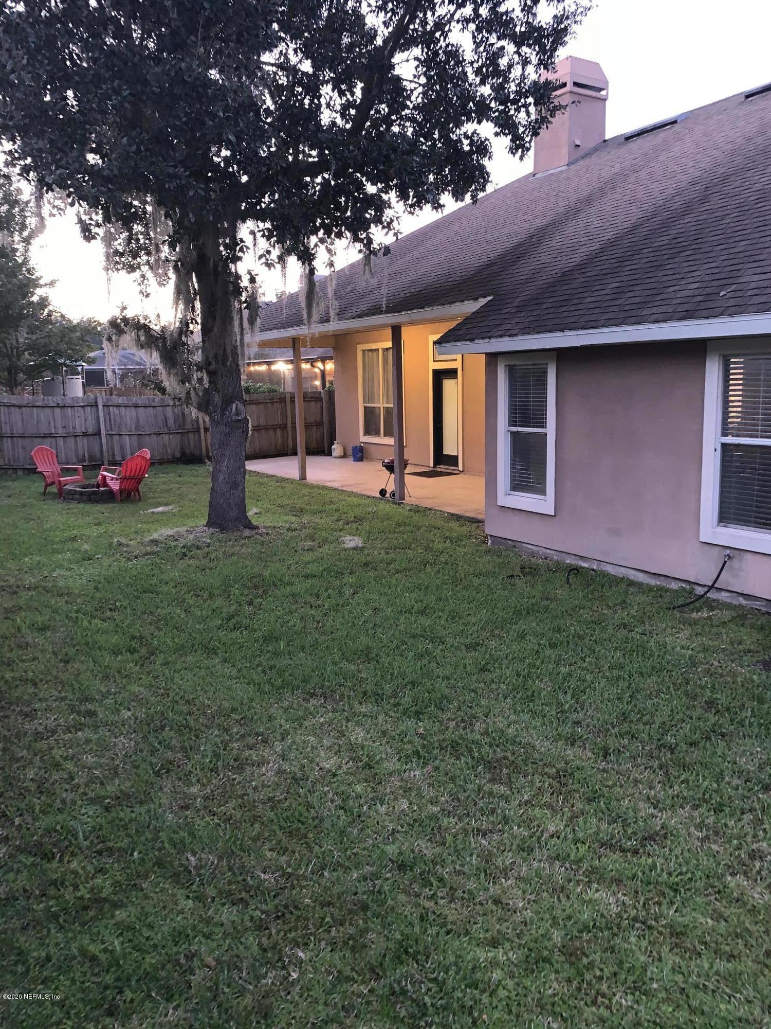 11610 SUMMER BROOK, JACKSONVILLE, FLORIDA 32258, 4 Bedrooms Bedrooms, ,2 BathroomsBathrooms,Residential,For sale,SUMMER BROOK,1082699