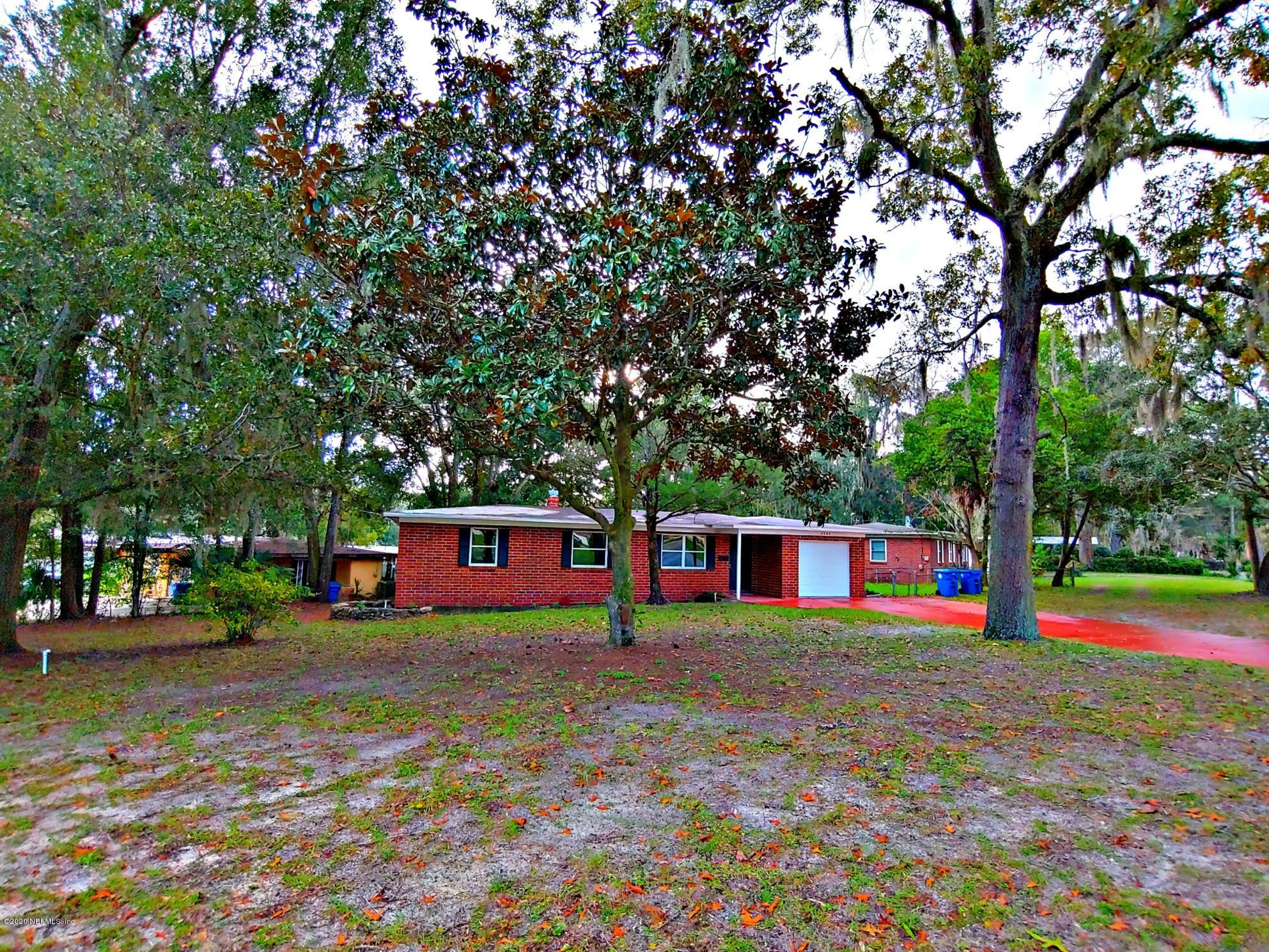 2044 CESERY, JACKSONVILLE, FLORIDA 32211, 3 Bedrooms Bedrooms, ,1 BathroomBathrooms,Residential,For sale,CESERY,1082930
