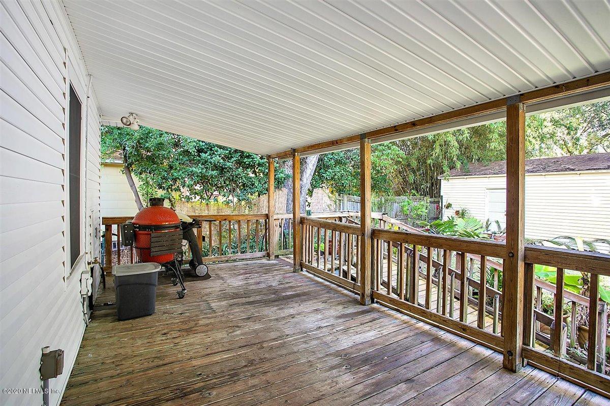 1321 CEDAR, JACKSONVILLE, FLORIDA 32207, 2 Bedrooms Bedrooms, ,1 BathroomBathrooms,Residential,For sale,CEDAR,1082998