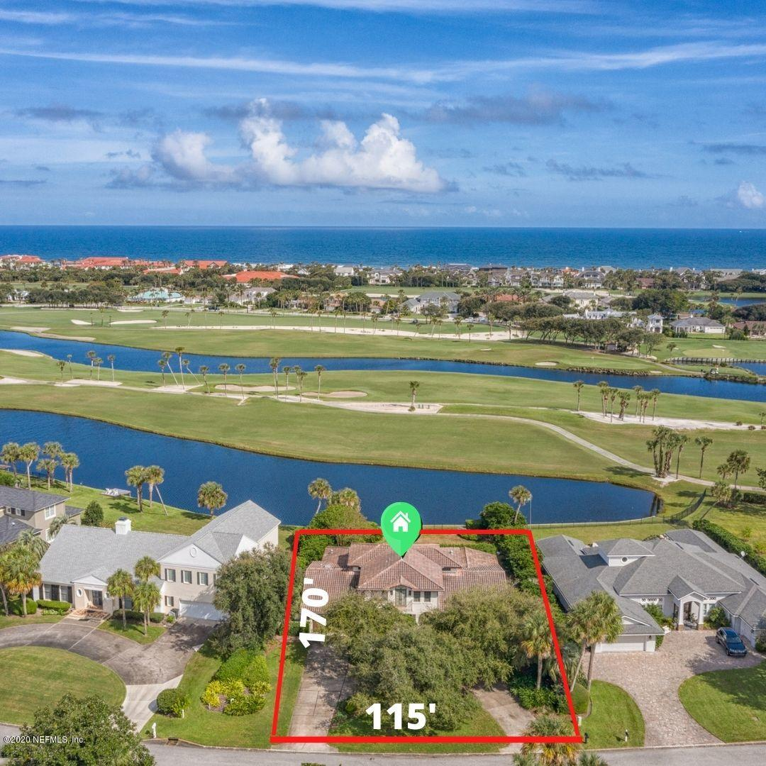 313 PABLO, PONTE VEDRA BEACH, FLORIDA 32082, ,Vacant land,For sale,PABLO,1081174