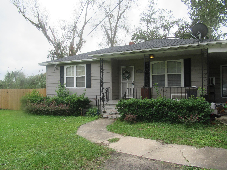 8952 HARRISON, JACKSONVILLE, FLORIDA 32208, 2 Bedrooms Bedrooms, ,1 BathroomBathrooms,Residential,For sale,HARRISON,1082971
