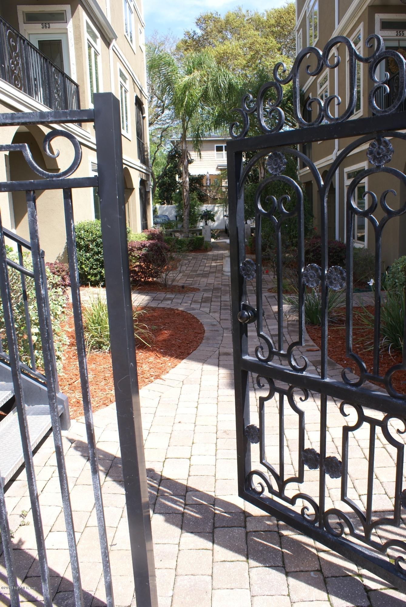 359 AHERN, ATLANTIC BEACH, FLORIDA 32233, 1 Bedroom Bedrooms, ,2 BathroomsBathrooms,Rental,For Rent,AHERN,1082976