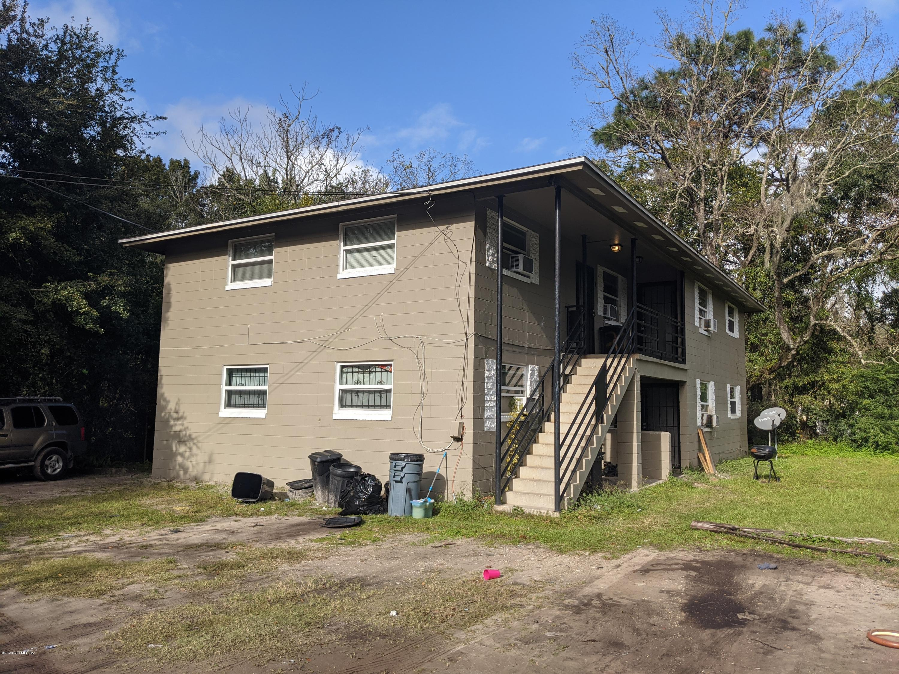 7929 SMART, JACKSONVILLE, FLORIDA 32219, 2 Bedrooms Bedrooms, ,1 BathroomBathrooms,Rental,For Rent,SMART,1083016