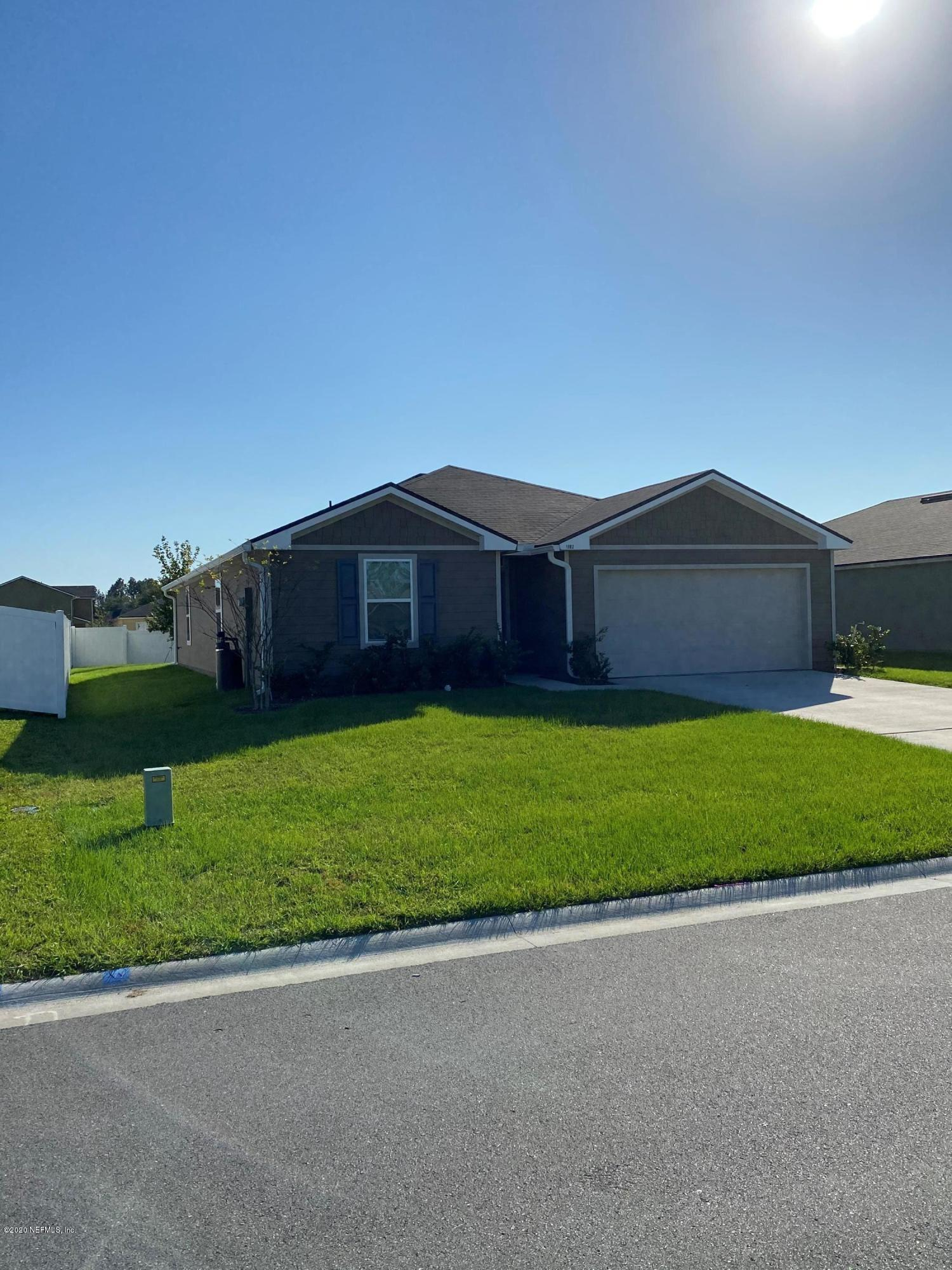 1982 PEBBLE POINT, GREEN COVE SPRINGS, FLORIDA 32043, 4 Bedrooms Bedrooms, ,2 BathroomsBathrooms,Rental,For Rent,PEBBLE POINT,1082994