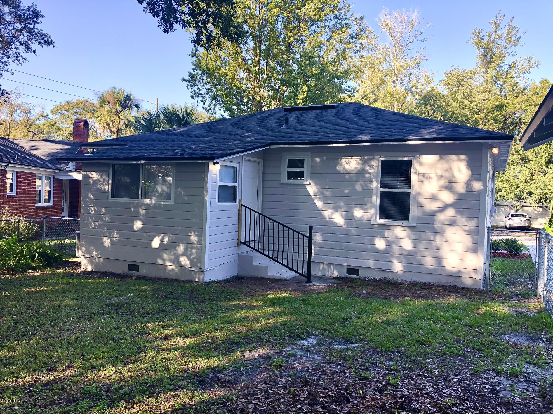 2312 BERTHA, JACKSONVILLE, FLORIDA 32207, 3 Bedrooms Bedrooms, ,1 BathroomBathrooms,Rental,For Rent,BERTHA,1082309