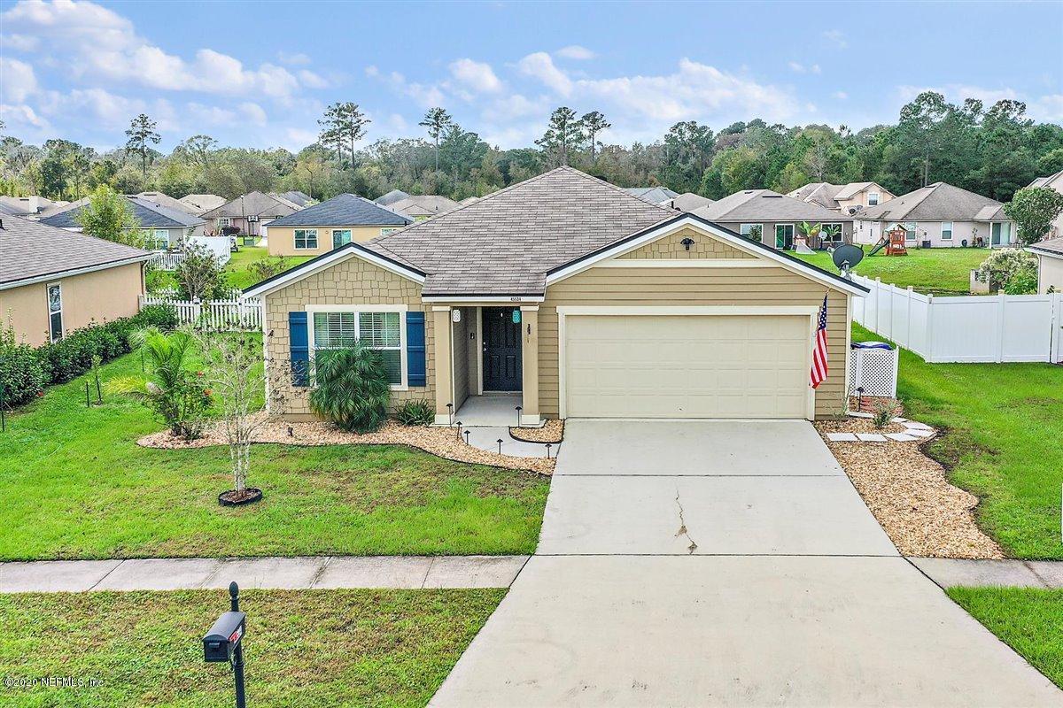 45534 INGLEHAM, CALLAHAN, FLORIDA 32011, 3 Bedrooms Bedrooms, ,2 BathroomsBathrooms,Residential,For sale,INGLEHAM,1083122
