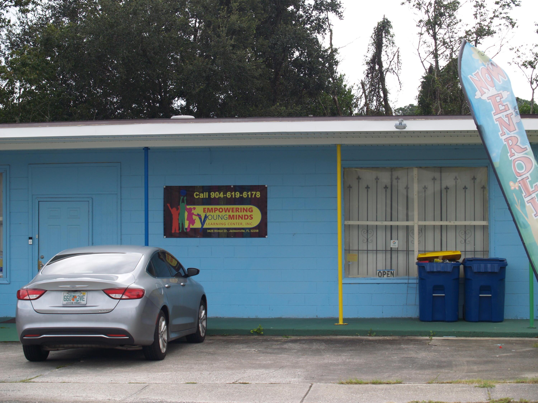 3428 WINTON, JACKSONVILLE, FLORIDA 32208, ,2 BathroomsBathrooms,Investment / MultiFamily,For sale,WINTON,1083133