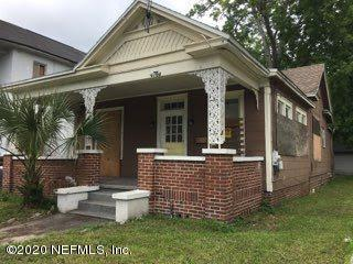 1766 MYRTLE, JACKSONVILLE, FLORIDA 32209, 3 Bedrooms Bedrooms, ,1 BathroomBathrooms,Residential,For sale,MYRTLE,1083225