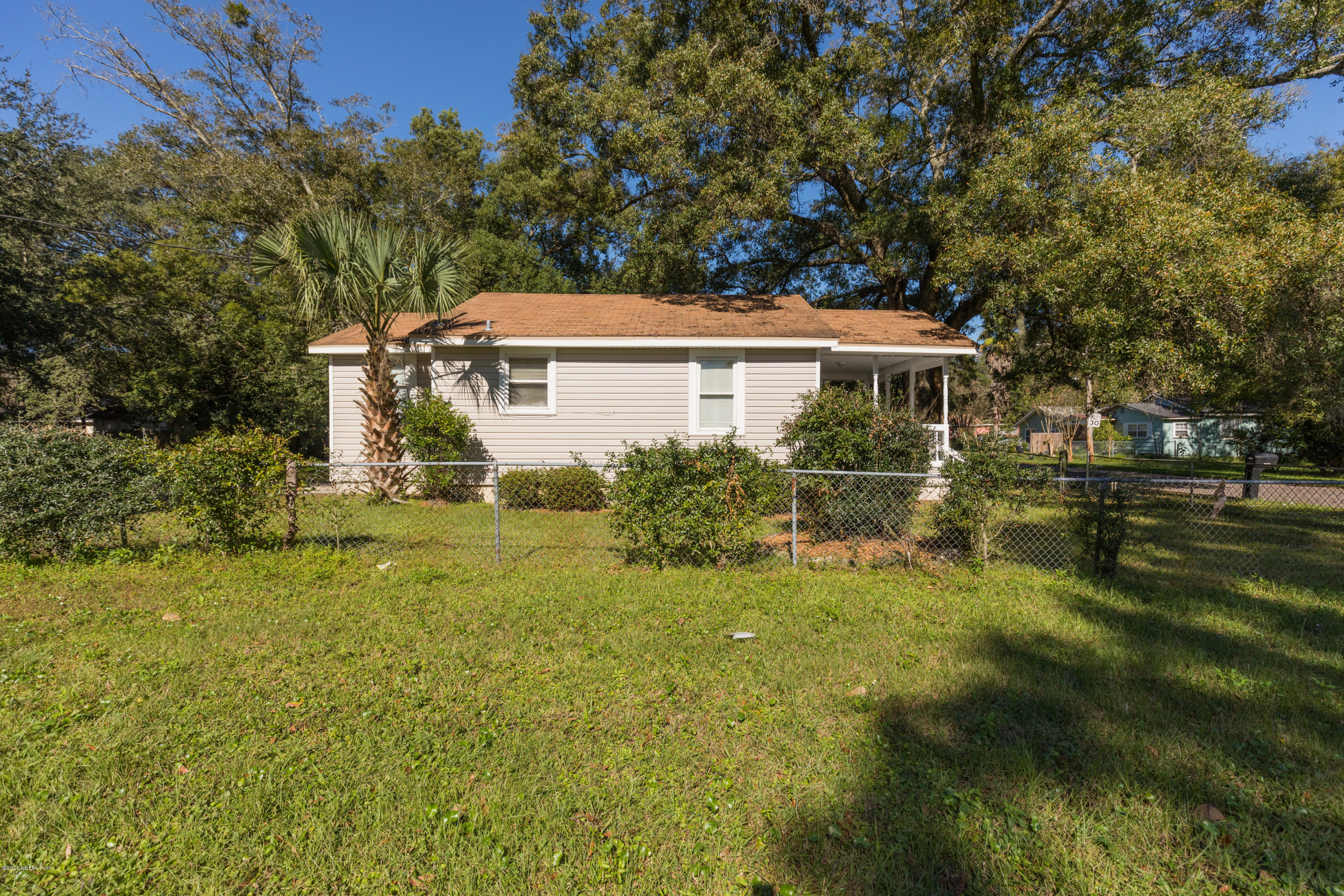 1202 ST CLAIR, JACKSONVILLE, FLORIDA 32254, 3 Bedrooms Bedrooms, ,1 BathroomBathrooms,Residential,For sale,ST CLAIR,1083286