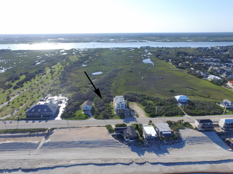 0 - LOT 3 COASTAL, ST AUGUSTINE, FLORIDA 32084, ,Vacant land,For sale,COASTAL,1083297