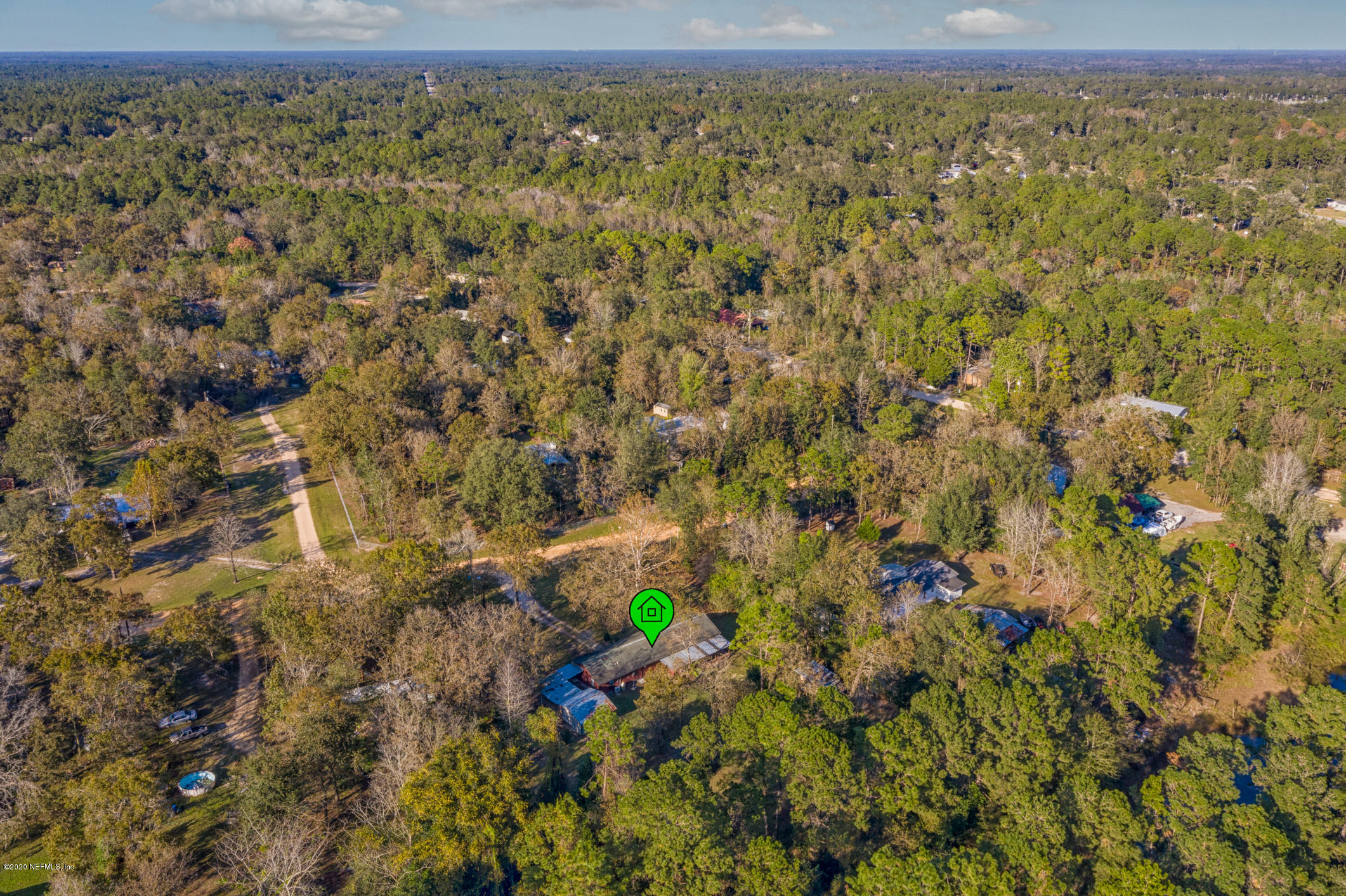 4681 HEATHER, MIDDLEBURG, FLORIDA 32068, 4 Bedrooms Bedrooms, ,3 BathroomsBathrooms,Residential,For sale,HEATHER,1083079