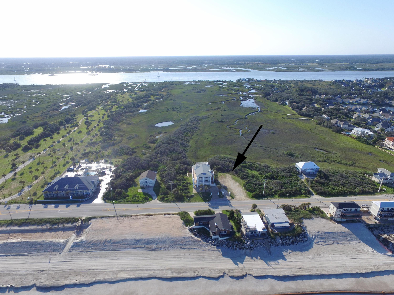 0 - LOT 1 COASTAL, ST AUGUSTINE, FLORIDA 32084, ,Vacant land,For sale,COASTAL,1083299