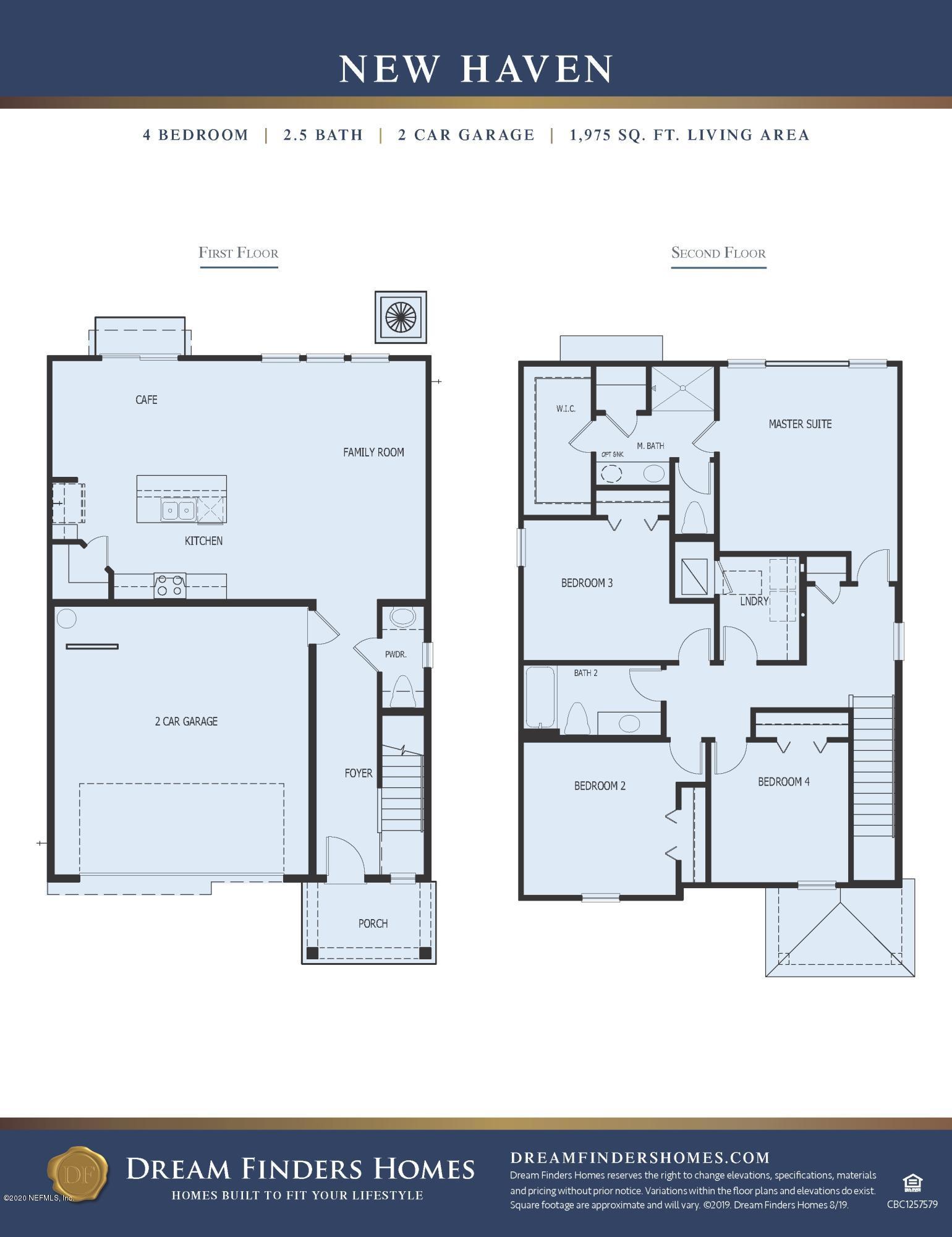 1982 CONSTITUTIONAL REPUBLIC, JACKSONVILLE, FLORIDA 32221, 4 Bedrooms Bedrooms, ,2 BathroomsBathrooms,Residential,For sale,CONSTITUTIONAL REPUBLIC,1083355
