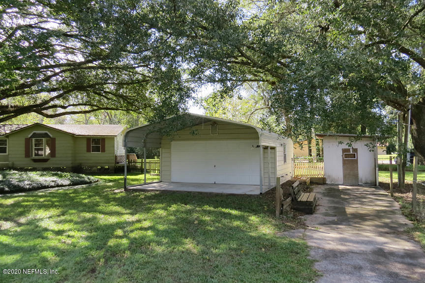 3124 MITCHELLS, GREEN COVE SPRINGS, FLORIDA 32043, 3 Bedrooms Bedrooms, ,2 BathroomsBathrooms,Residential,For sale,MITCHELLS,1083292