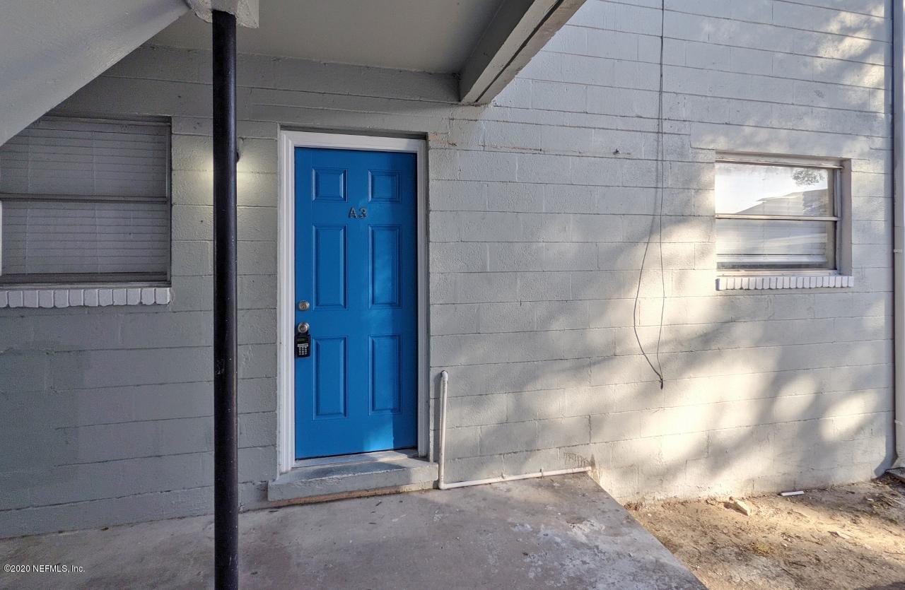 1029 CALIENTE, JACKSONVILLE, FLORIDA 32211, 2 Bedrooms Bedrooms, ,1 BathroomBathrooms,Rental,For Rent,CALIENTE,1083405